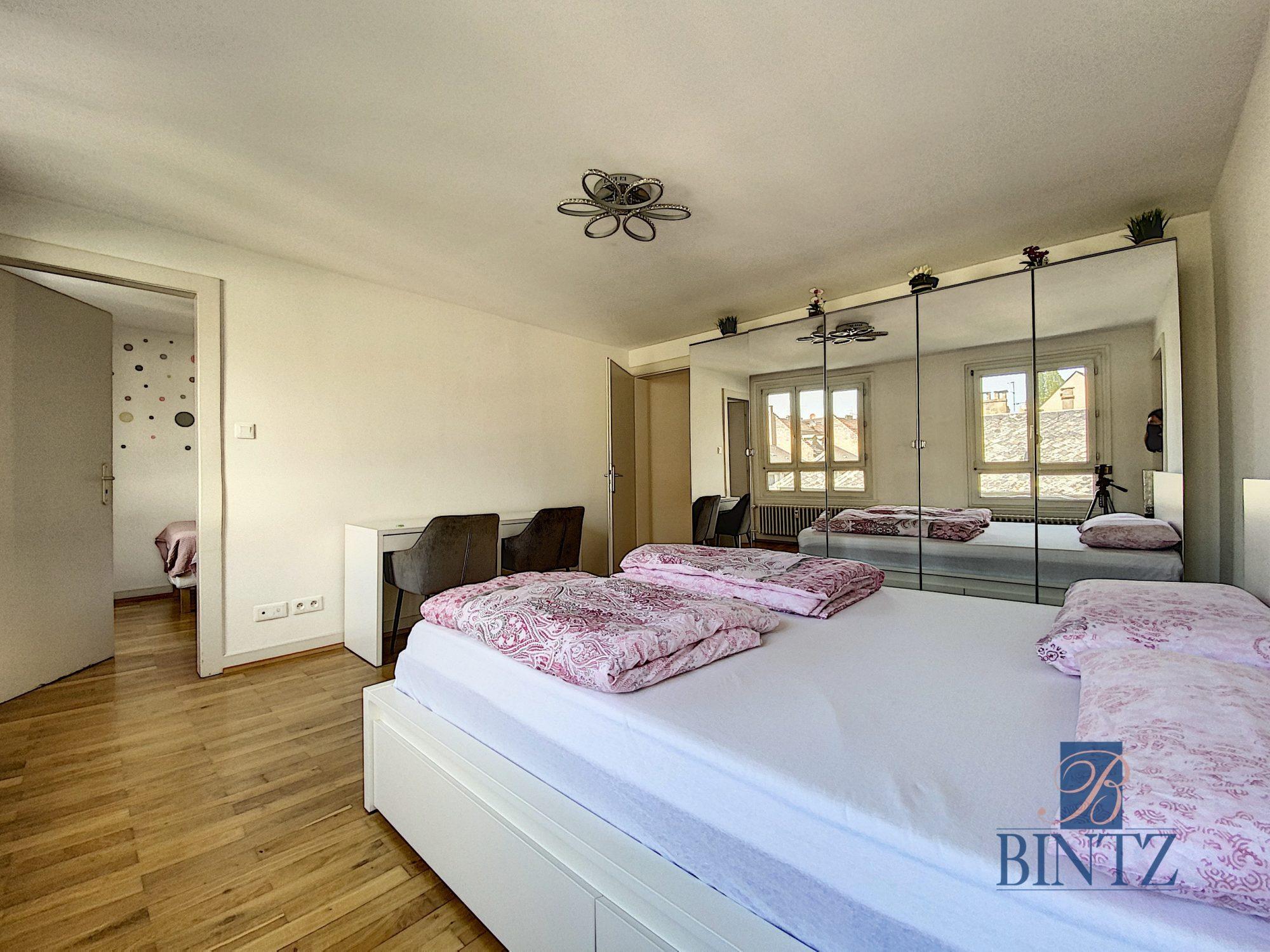 3 PIÈCES HYPERCENTRE - Devenez locataire en toute sérénité - Bintz Immobilier - 8