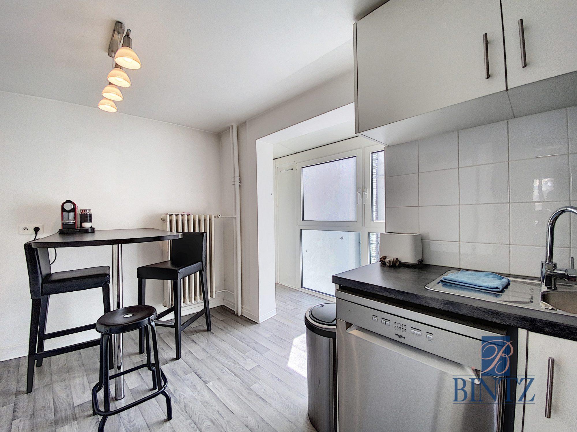 3 PIÈCES HYPERCENTRE - Devenez locataire en toute sérénité - Bintz Immobilier - 4