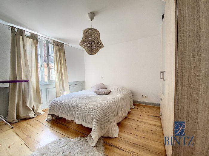 T2 CENTRE VILLE - Devenez locataire en toute sérénité - Bintz Immobilier