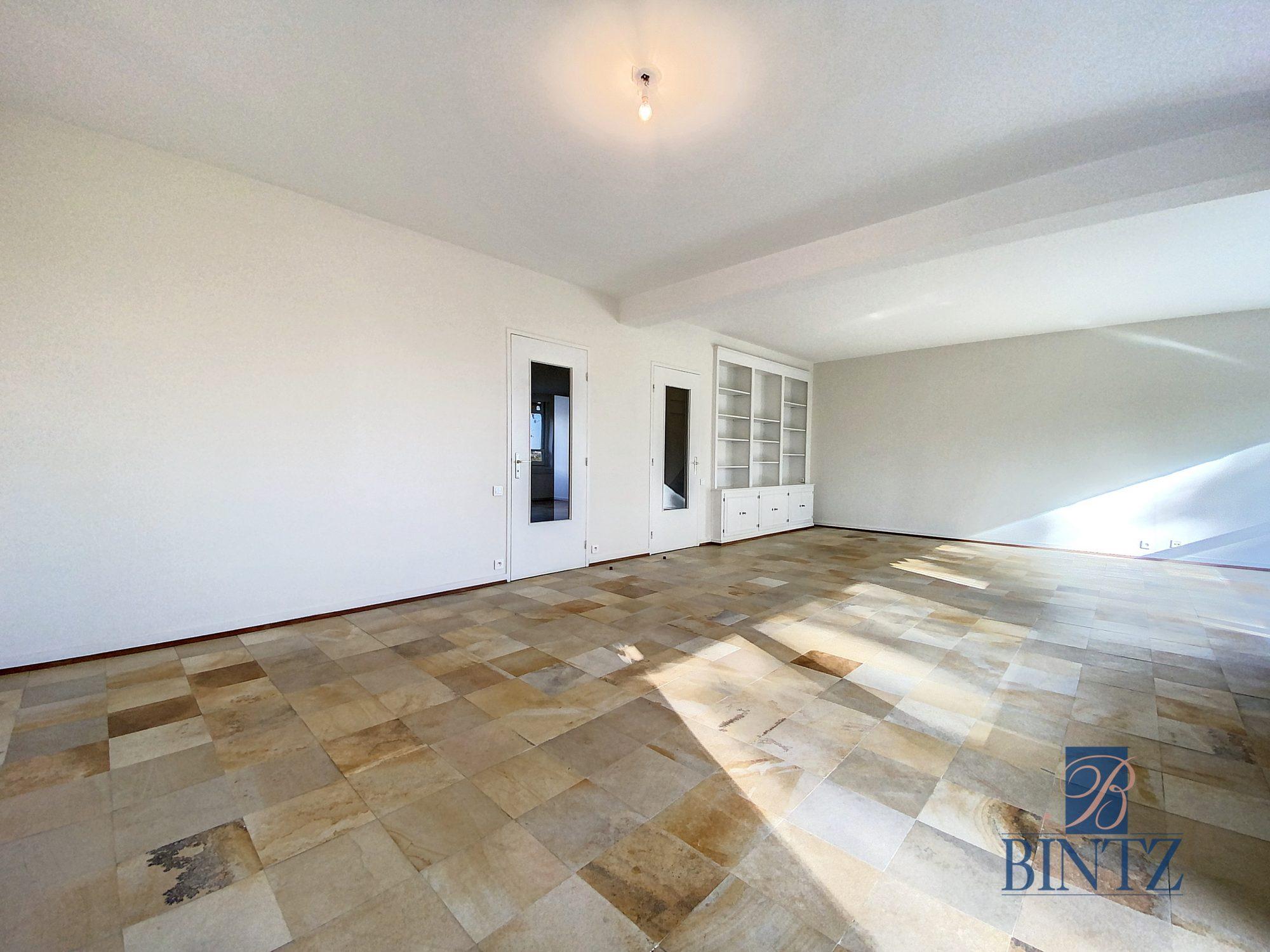 5-6 PIÈCES QUARTIER CONTADES - Devenez locataire en toute sérénité - Bintz Immobilier - 13