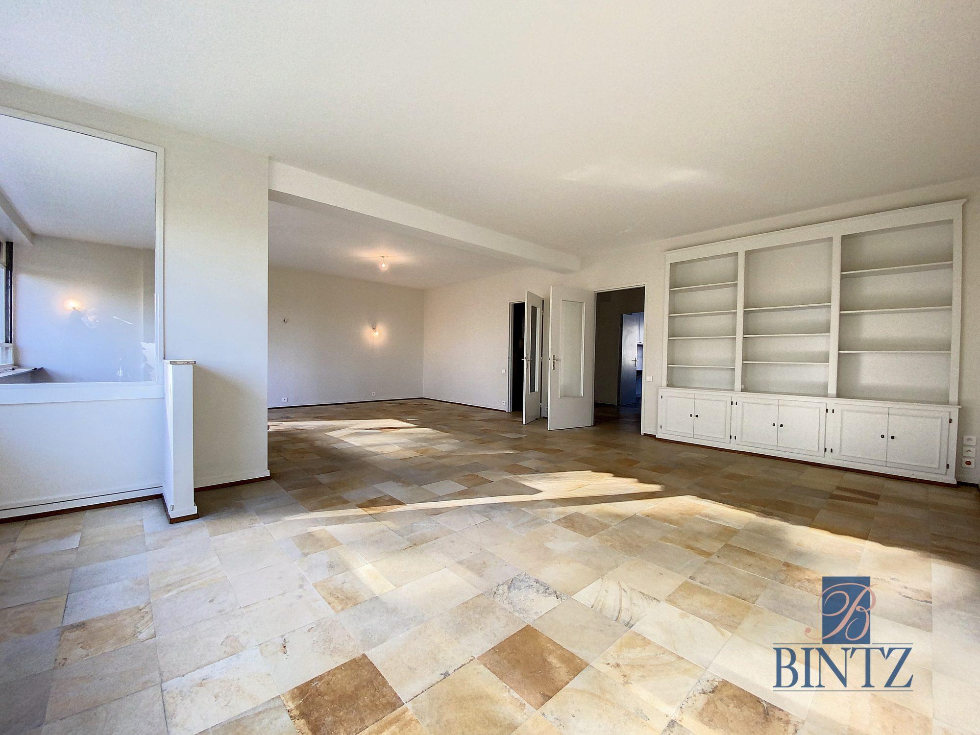 5-6 PIÈCES QUARTIER CONTADES - Devenez locataire en toute sérénité - Bintz Immobilier - 20