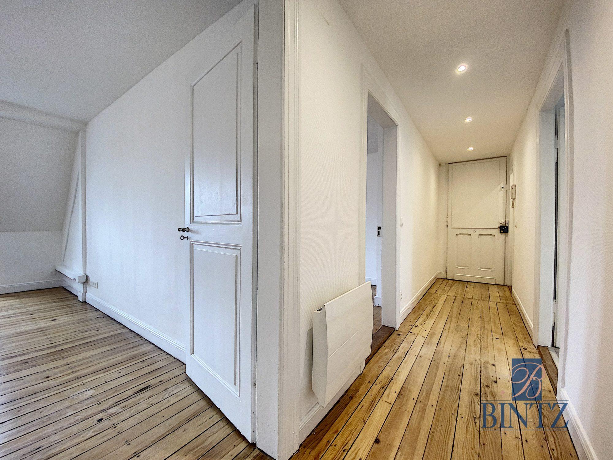 T3 BD LEBLOIS 5EME - Devenez locataire en toute sérénité - Bintz Immobilier - 5