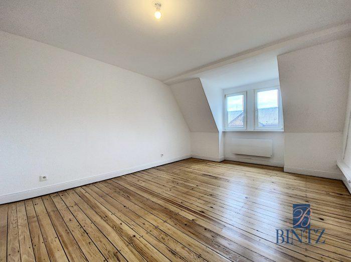 T3 BD LEBLOIS 5EME - Devenez locataire en toute sérénité - Bintz Immobilier