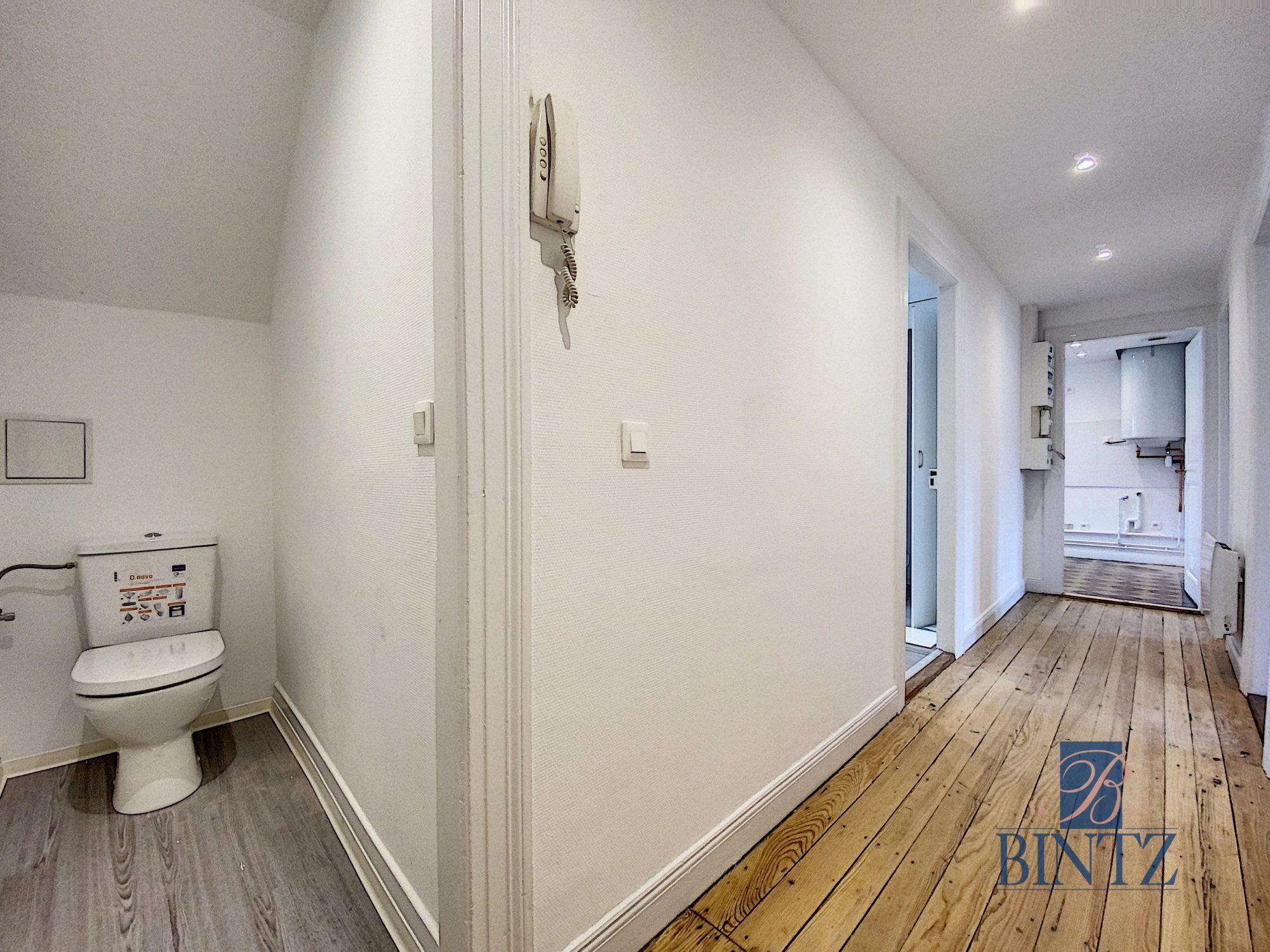 T3 BD LEBLOIS 5EME - Devenez locataire en toute sérénité - Bintz Immobilier - 13