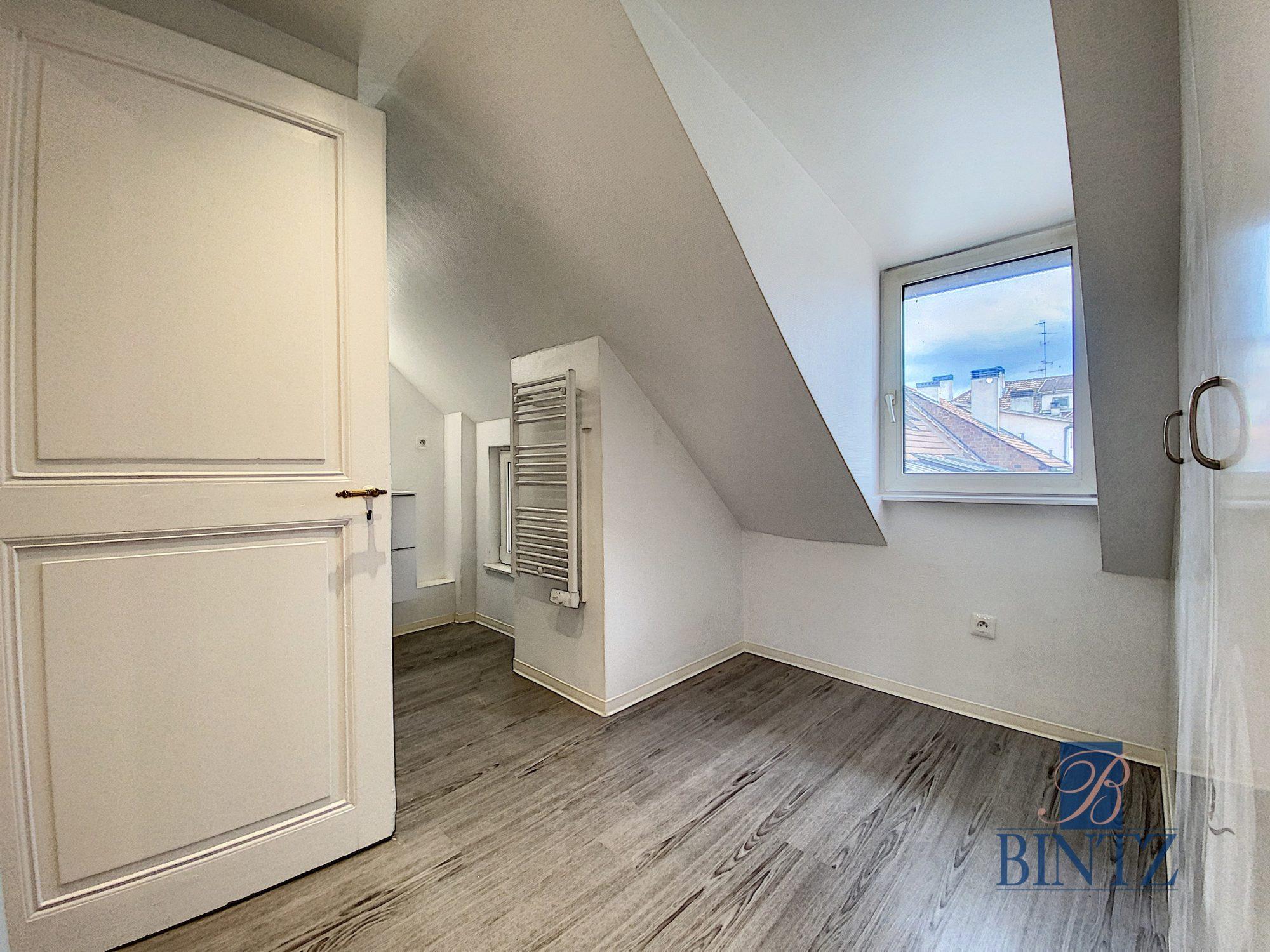 T3 BD LEBLOIS 5EME - Devenez locataire en toute sérénité - Bintz Immobilier - 14