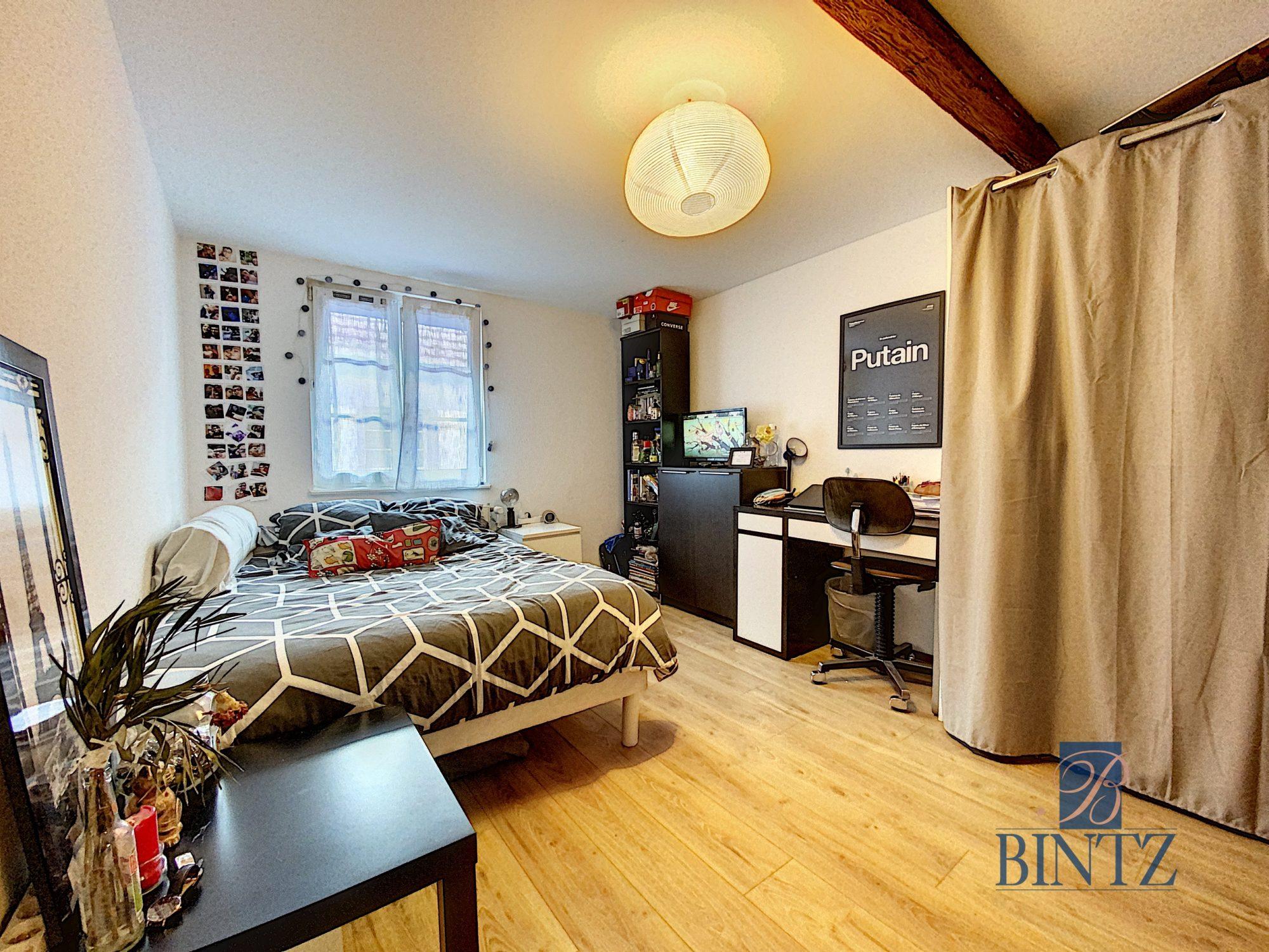 GRAND T4 MITTELHAUSBERGEN AVEC PARKING ET CAVE - Devenez locataire en toute sérénité - Bintz Immobilier - 15