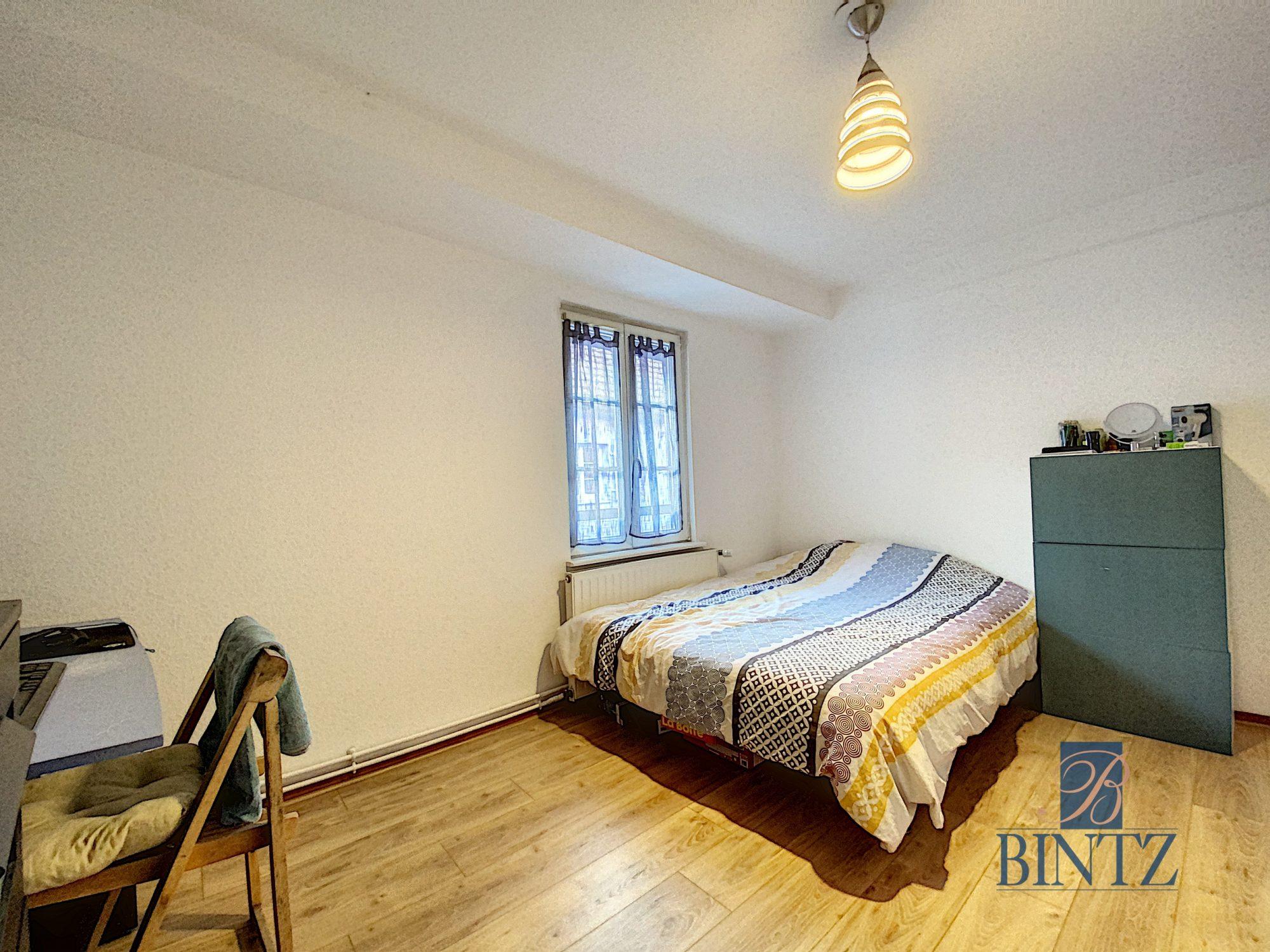 GRAND T4 MITTELHAUSBERGEN AVEC PARKING ET CAVE - Devenez locataire en toute sérénité - Bintz Immobilier - 16