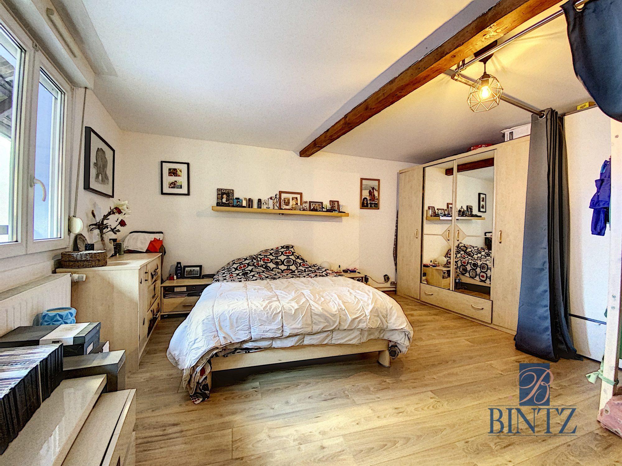 GRAND T4 MITTELHAUSBERGEN AVEC PARKING ET CAVE - Devenez locataire en toute sérénité - Bintz Immobilier - 13