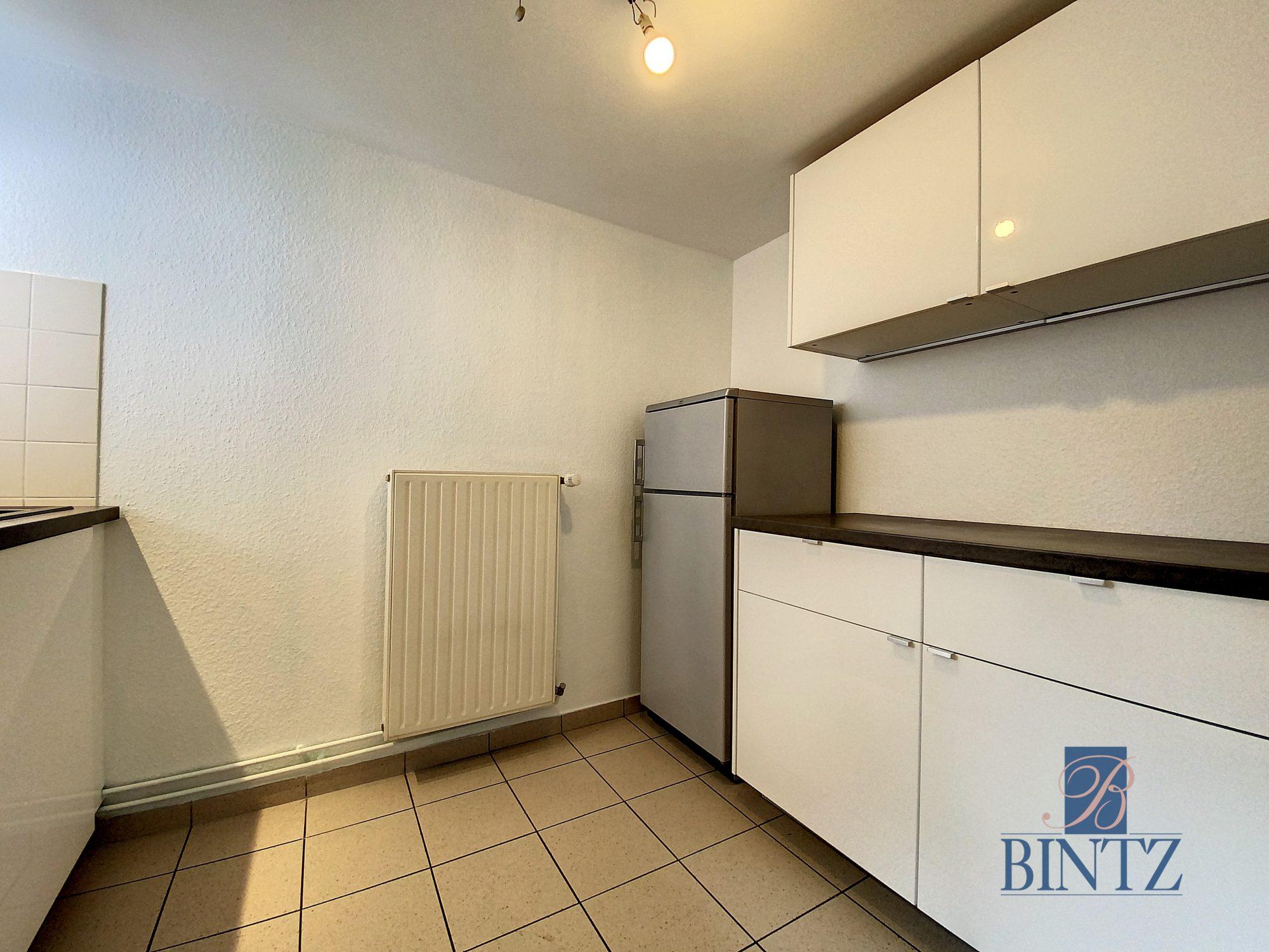 GRAND T4 MITTELHAUSBERGEN AVEC PARKING ET CAVE - Devenez locataire en toute sérénité - Bintz Immobilier - 17