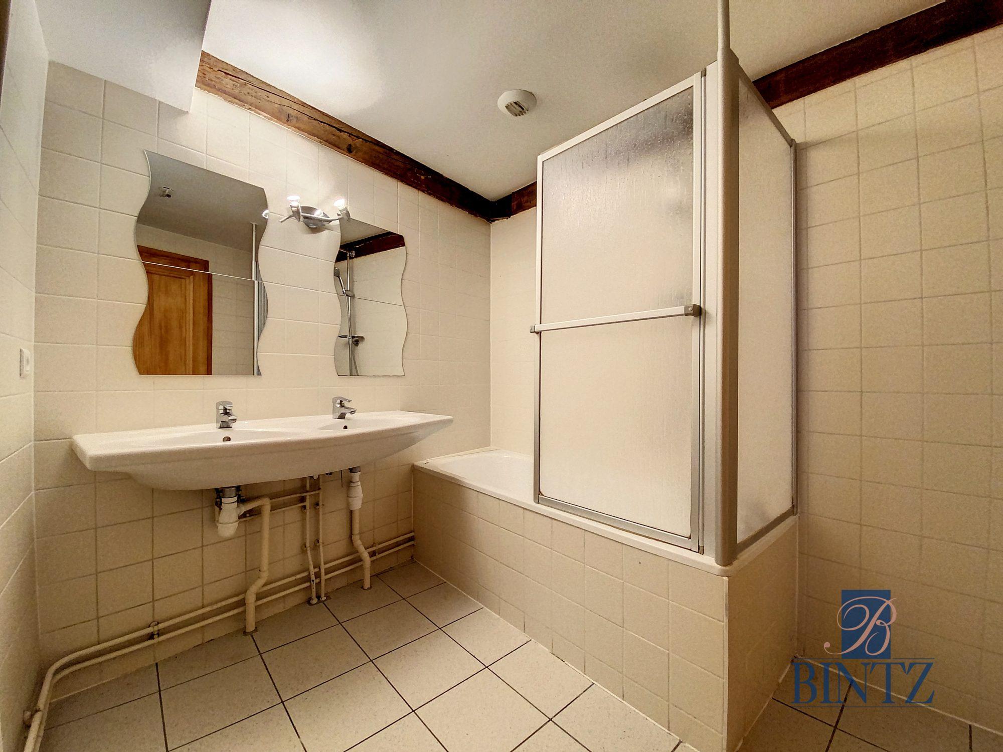 GRAND T4 MITTELHAUSBERGEN AVEC PARKING ET CAVE - Devenez locataire en toute sérénité - Bintz Immobilier - 18