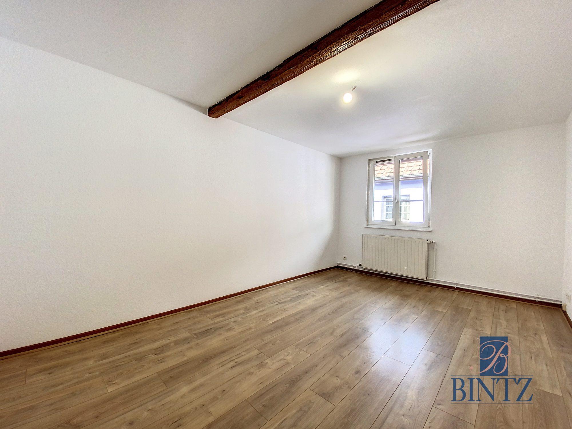 GRAND T4 MITTELHAUSBERGEN AVEC PARKING ET CAVE - Devenez locataire en toute sérénité - Bintz Immobilier - 4