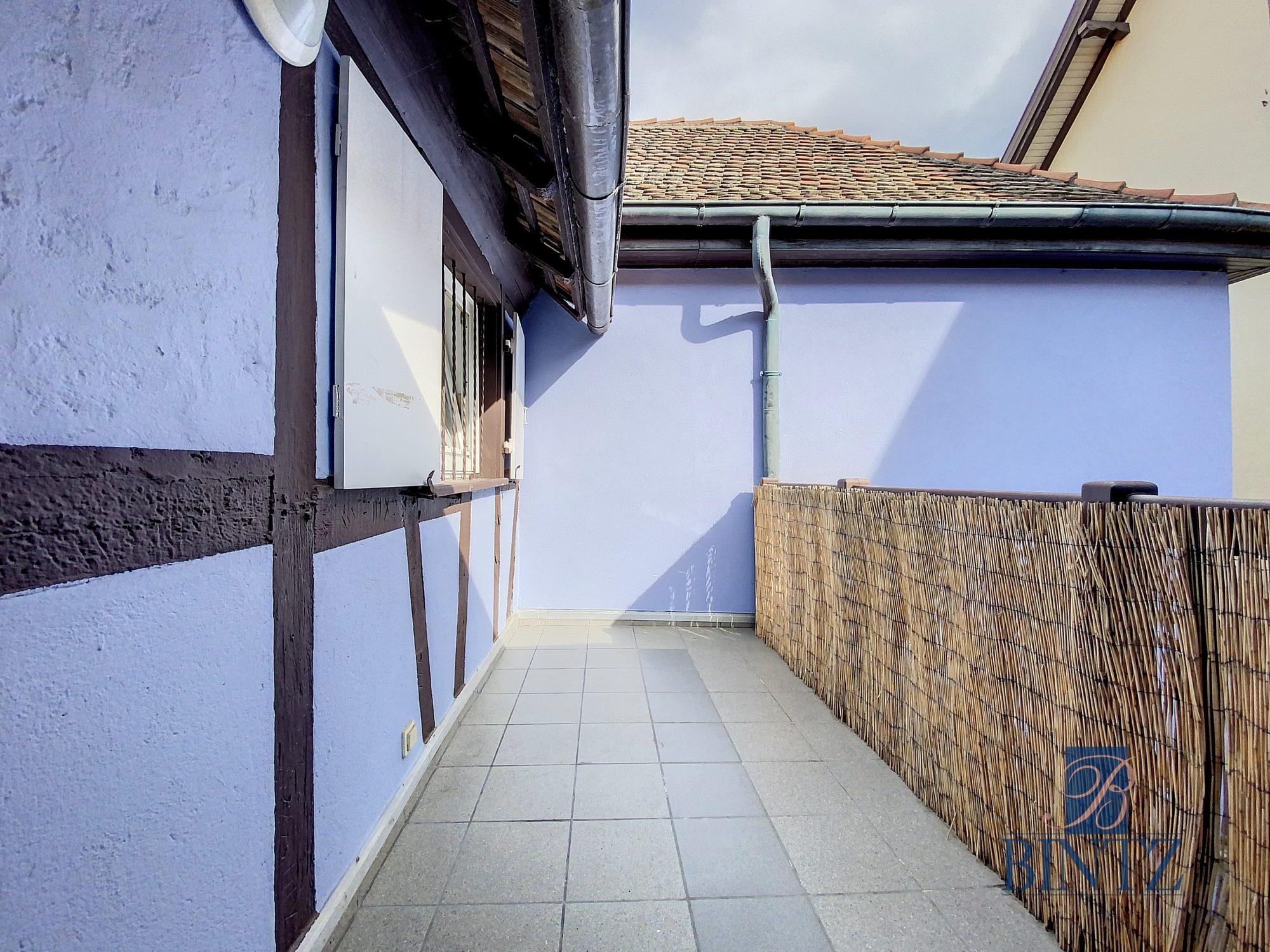 GRAND T4 MITTELHAUSBERGEN AVEC PARKING ET CAVE - Devenez locataire en toute sérénité - Bintz Immobilier - 10
