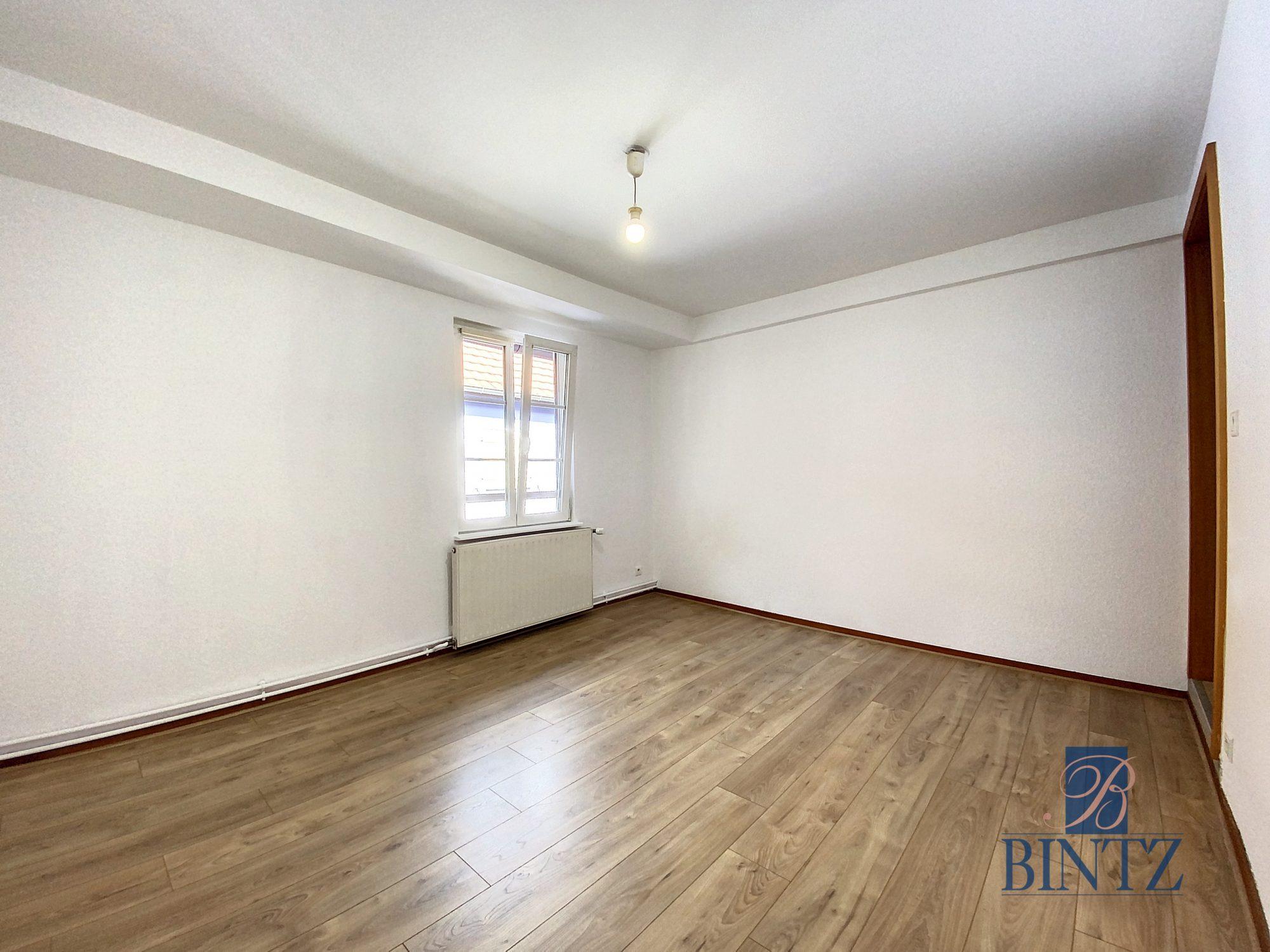 GRAND T4 MITTELHAUSBERGEN AVEC PARKING ET CAVE - Devenez locataire en toute sérénité - Bintz Immobilier - 11