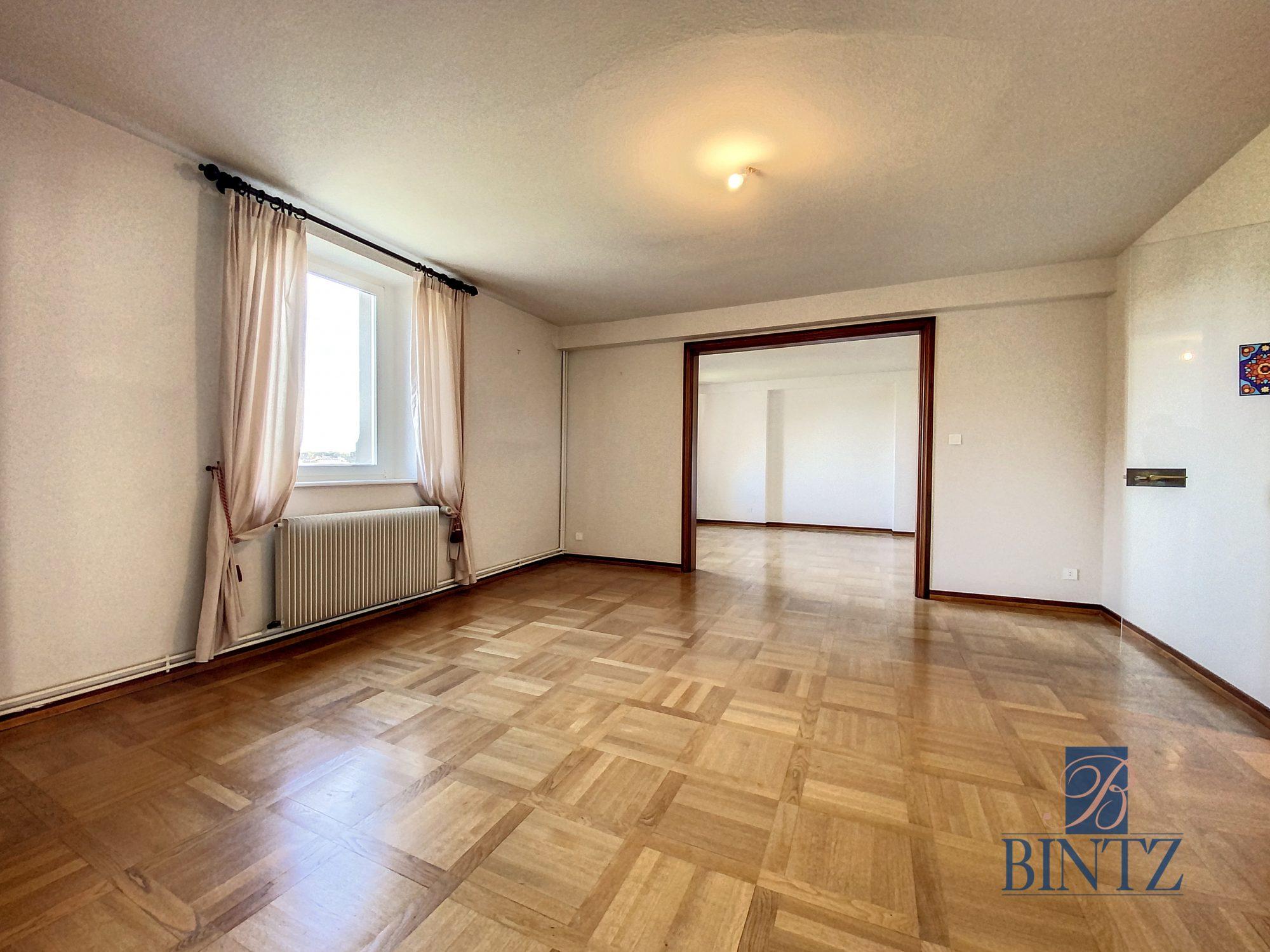 DUPLEX PLACE DE L'UNIVERSITÉ AVEC TERRASSE - Devenez locataire en toute sérénité - Bintz Immobilier - 15