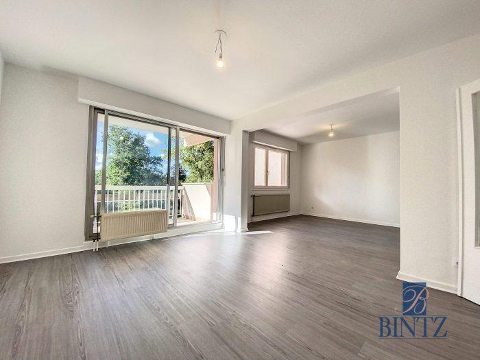 2PÈCES ILLKIRCH - Devenez locataire en toute sérénité - Bintz Immobilier