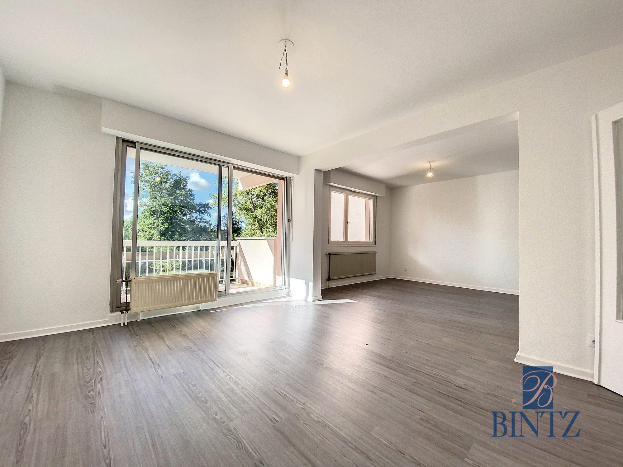 2PÈCES ILLKIRCH - Devenez locataire en toute sérénité - Bintz Immobilier - 1