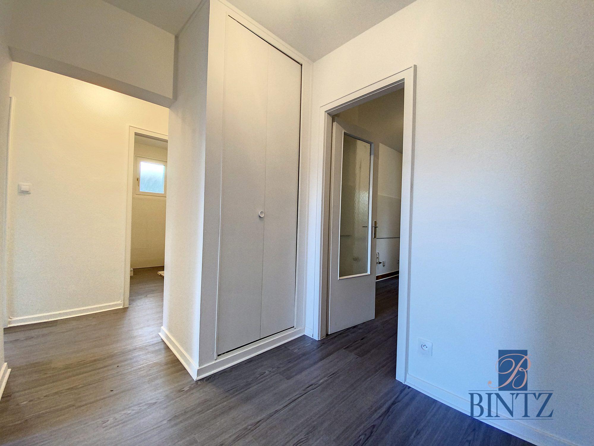 2PÈCES ILLKIRCH - Devenez locataire en toute sérénité - Bintz Immobilier - 11