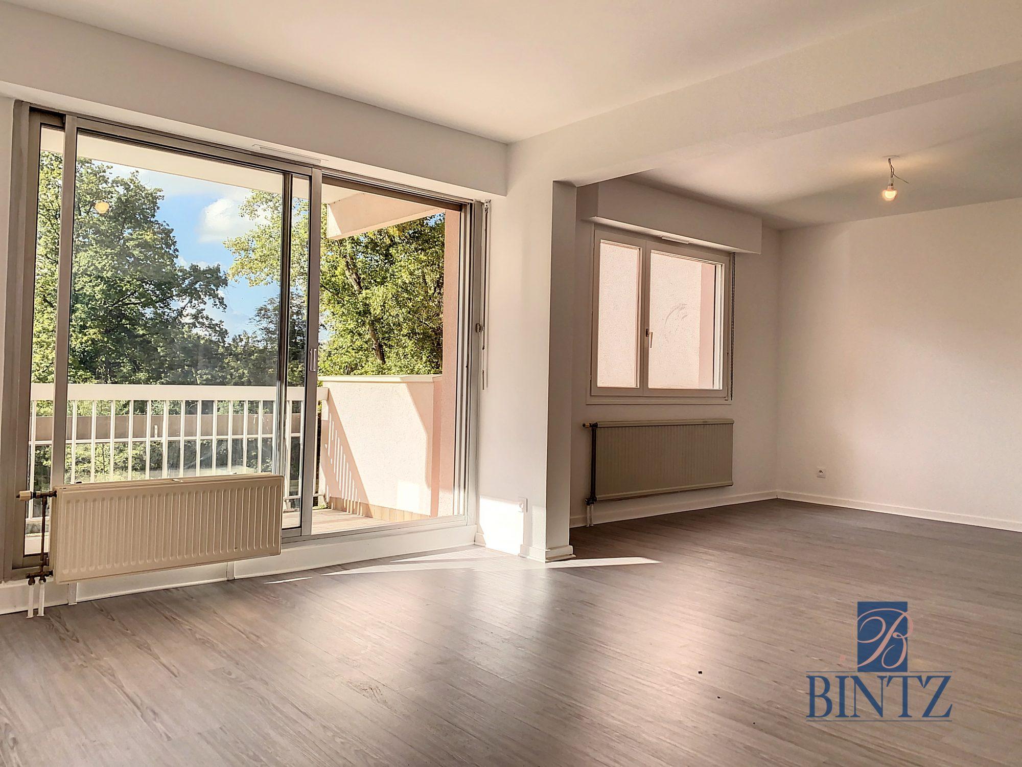 2PÈCES ILLKIRCH - Devenez locataire en toute sérénité - Bintz Immobilier - 3