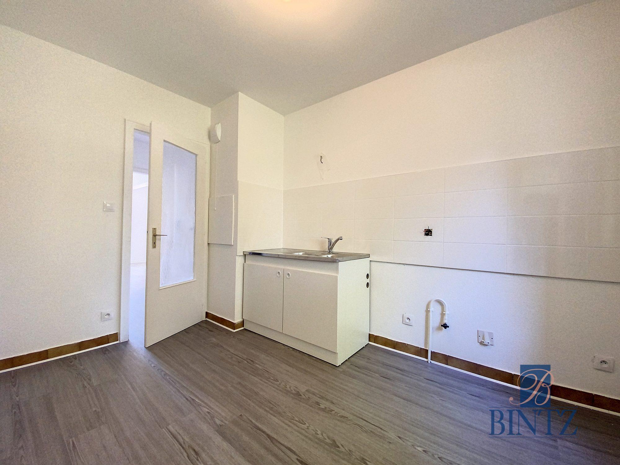 2PÈCES ILLKIRCH - Devenez locataire en toute sérénité - Bintz Immobilier - 6
