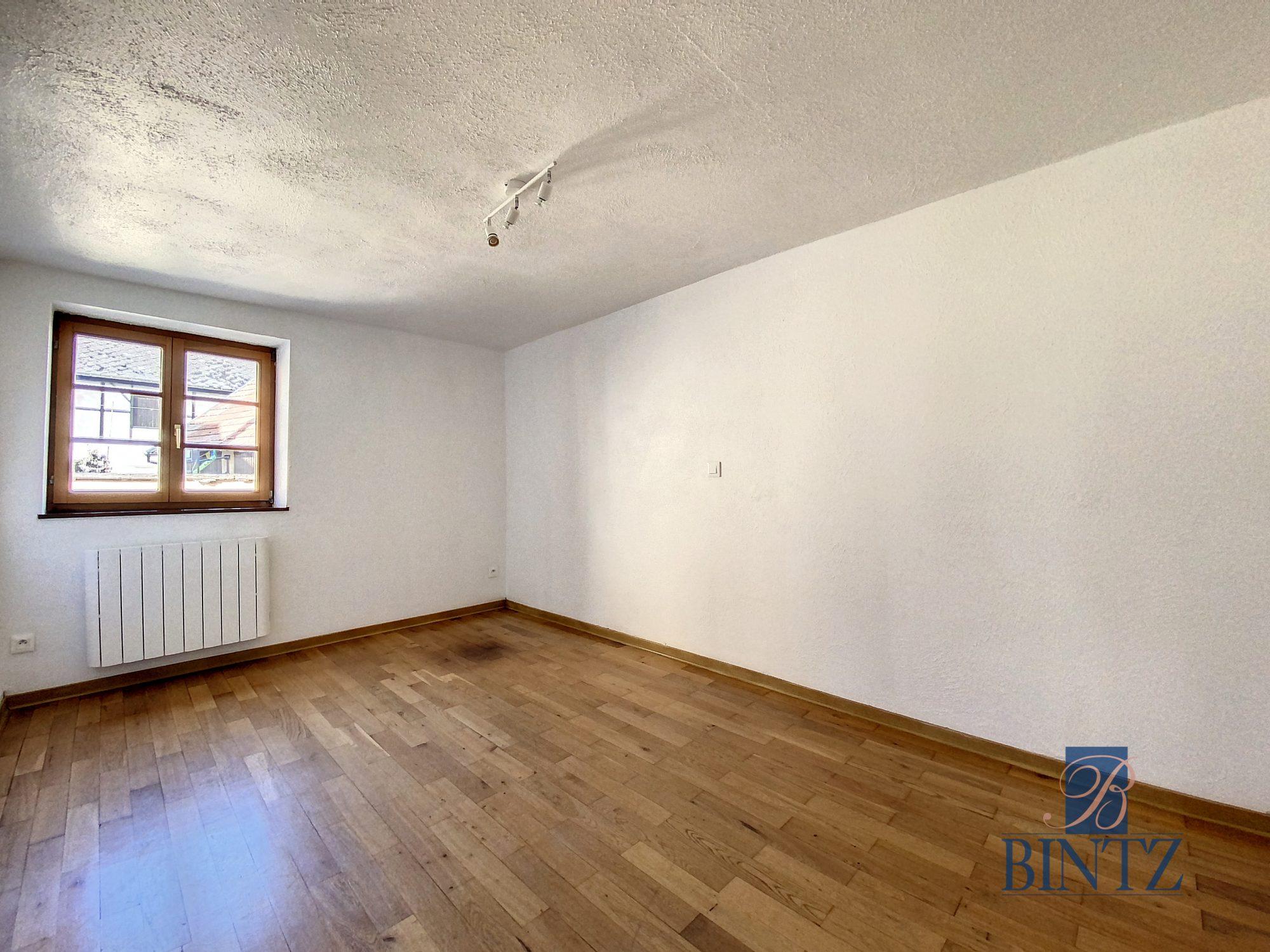 2 piècs avec Balcon au centre-ville - Devenez locataire en toute sérénité - Bintz Immobilier - 3