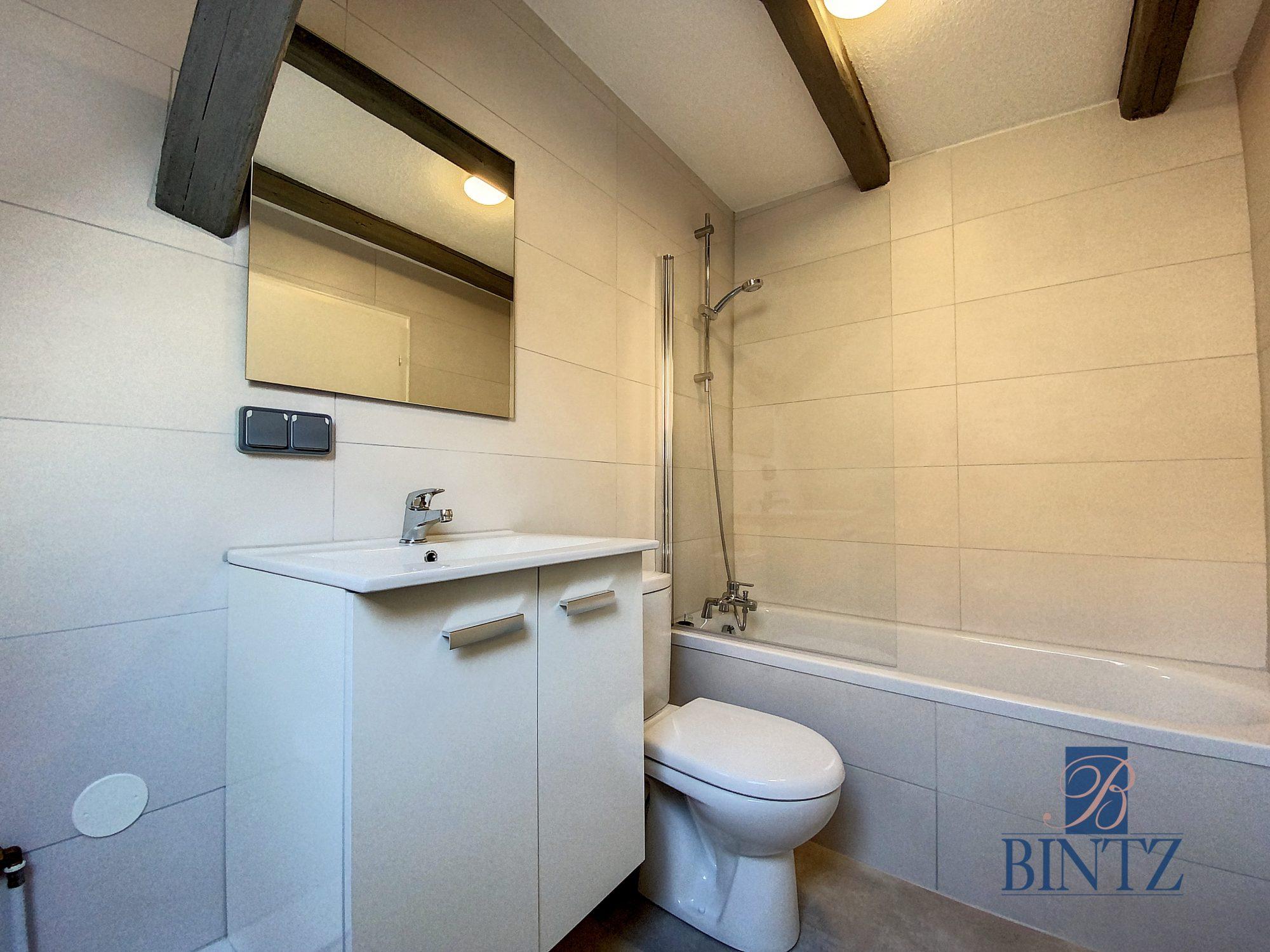 3/4 Pièces Centre-ville ROSHEIM - Devenez locataire en toute sérénité - Bintz Immobilier - 6