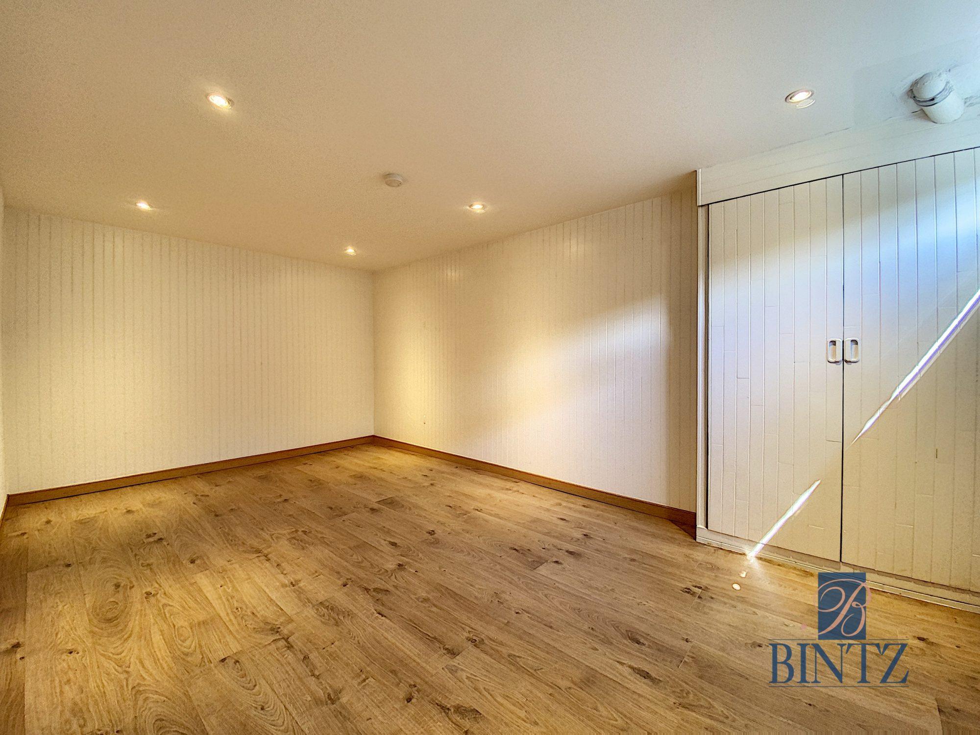 MAISON A LOUER ROBERTSAU - Devenez locataire en toute sérénité - Bintz Immobilier - 13