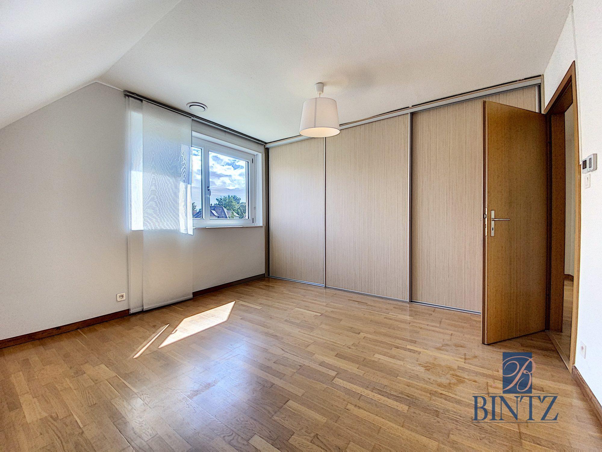 MAISON A LOUER ROBERTSAU - Devenez locataire en toute sérénité - Bintz Immobilier - 10