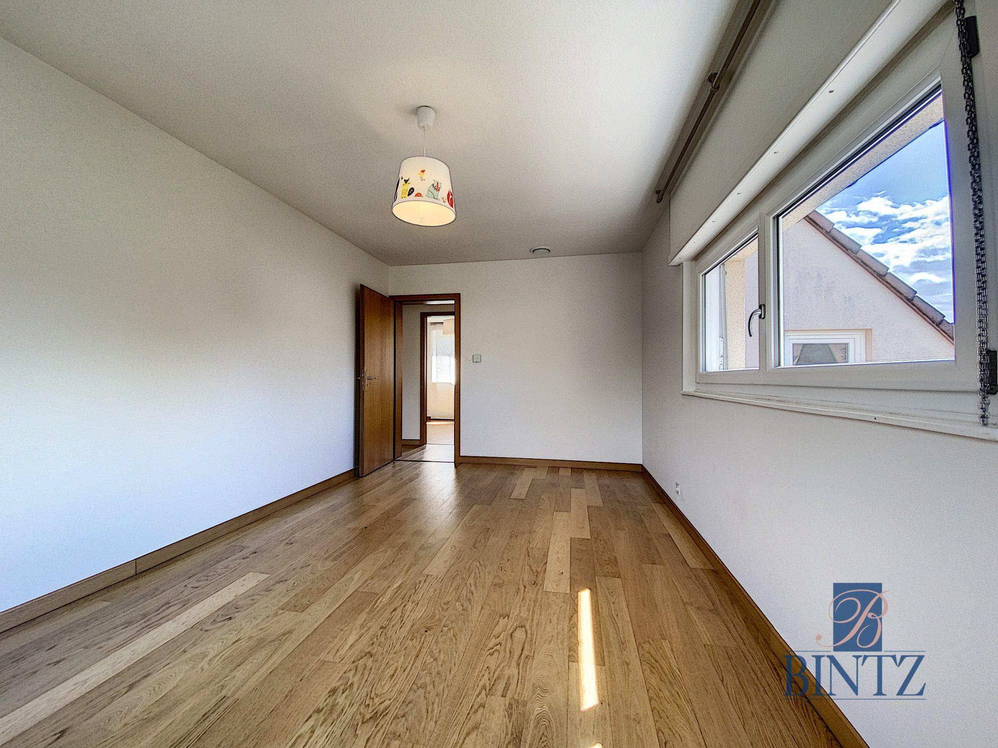 MAISON A LOUER ROBERTSAU - Devenez locataire en toute sérénité - Bintz Immobilier - 11