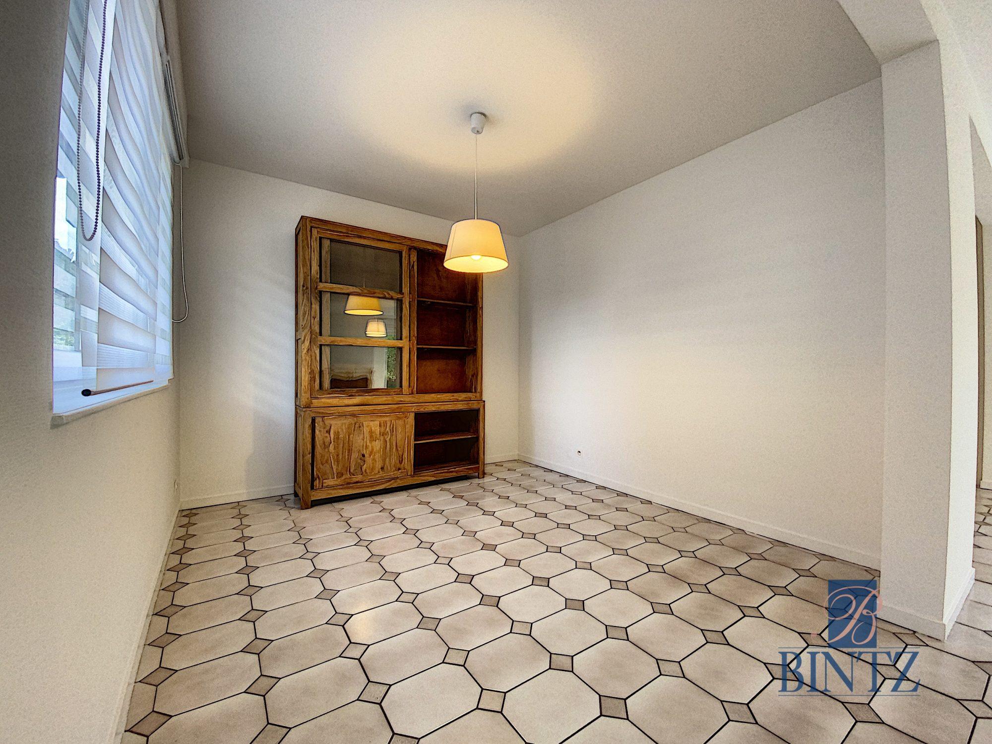 MAISON A LOUER ROBERTSAU - Devenez locataire en toute sérénité - Bintz Immobilier - 12