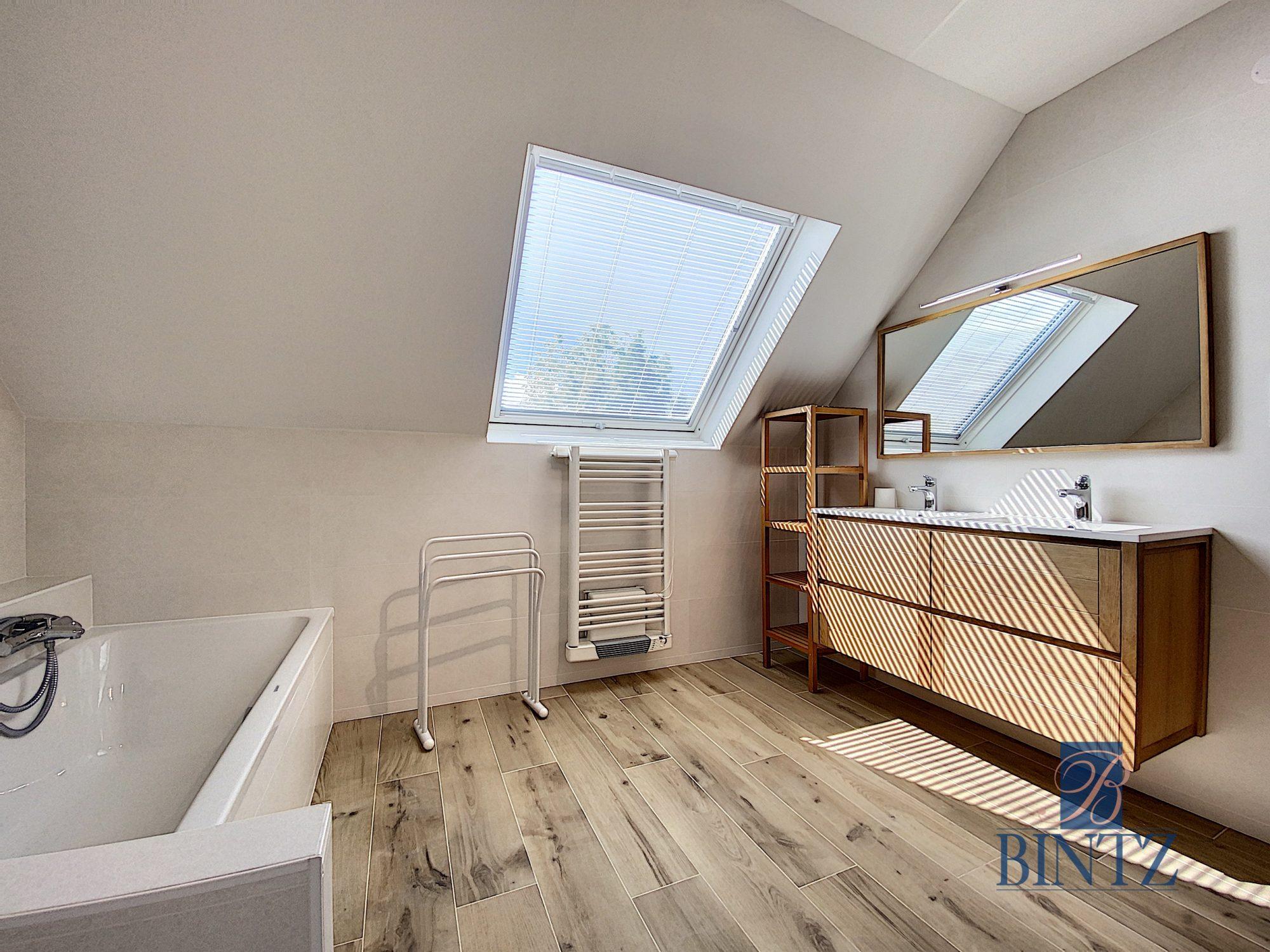 MAISON A LOUER ROBERTSAU - Devenez locataire en toute sérénité - Bintz Immobilier - 14