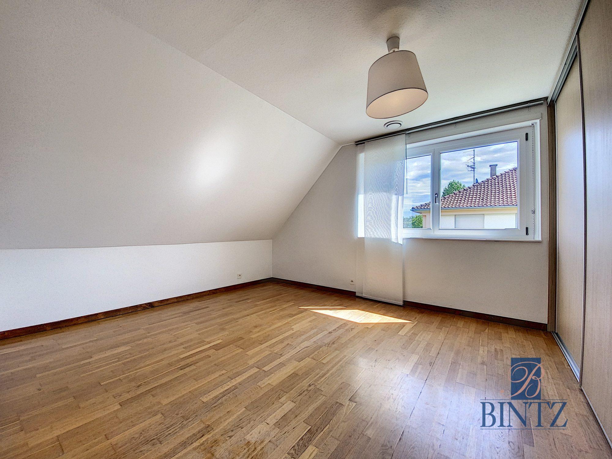 MAISON A LOUER ROBERTSAU - Devenez locataire en toute sérénité - Bintz Immobilier - 15