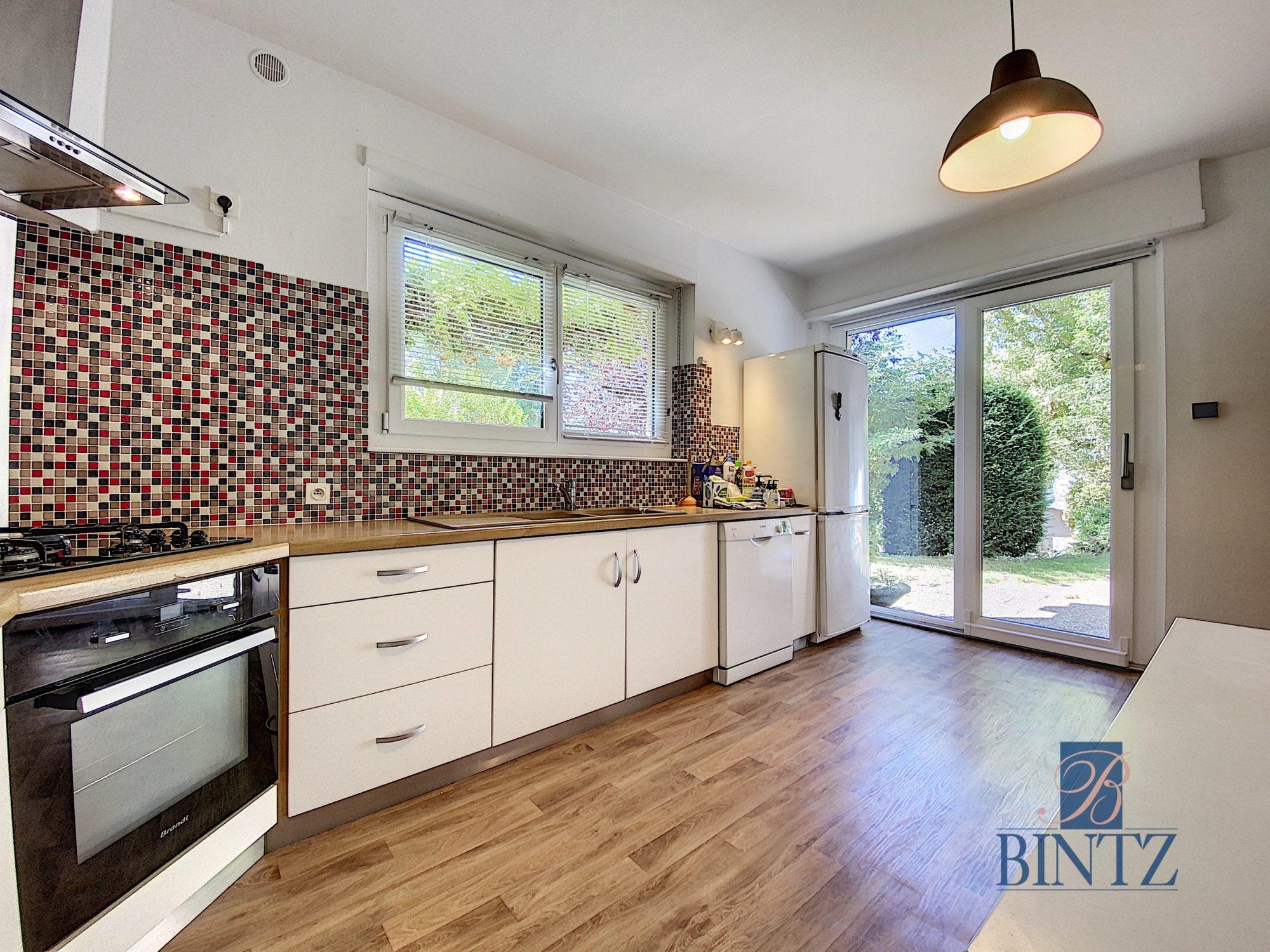 MAISON A LOUER ROBERTSAU - Devenez locataire en toute sérénité - Bintz Immobilier - 7