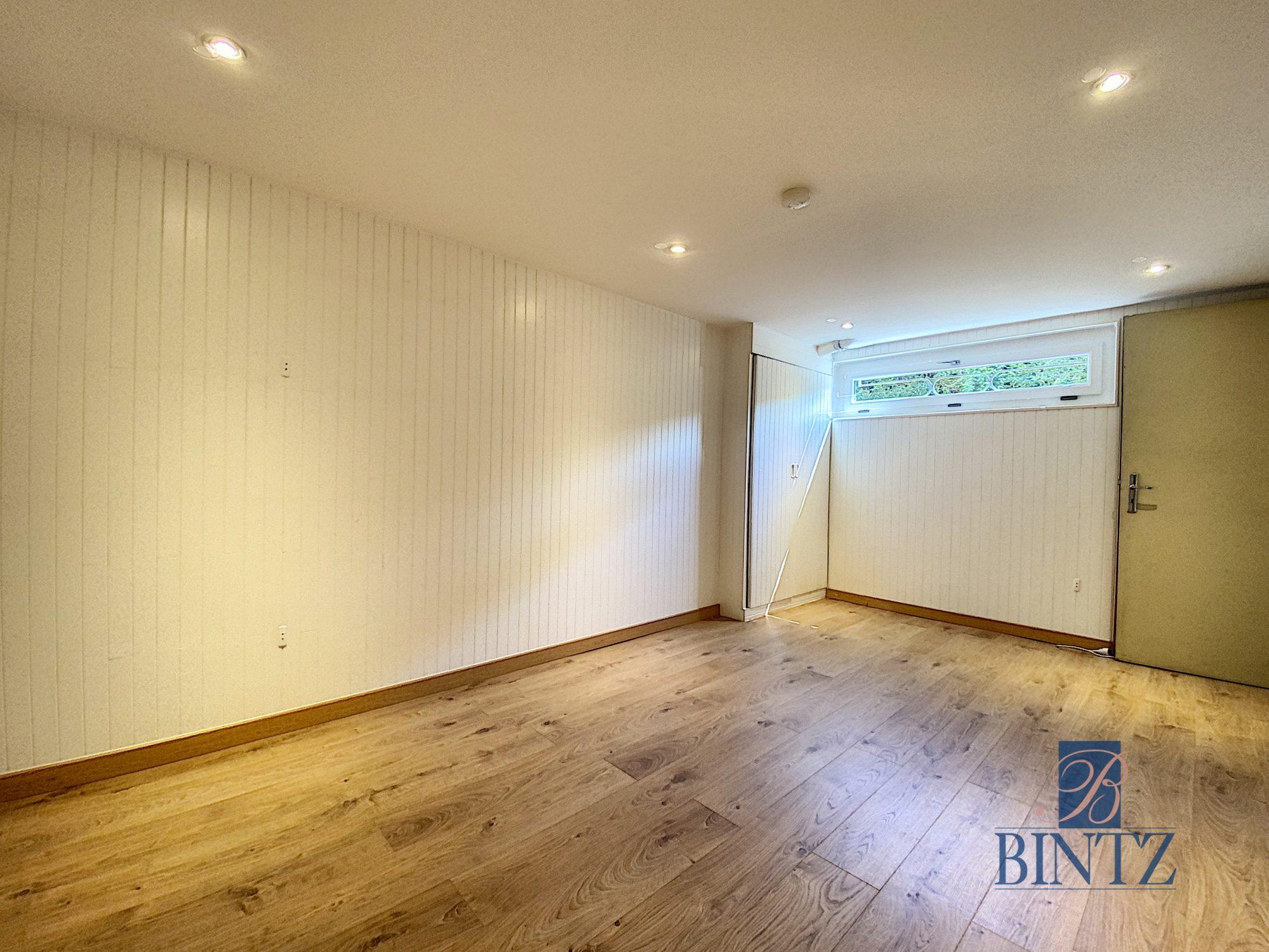 MAISON A LOUER ROBERTSAU - Devenez locataire en toute sérénité - Bintz Immobilier - 16