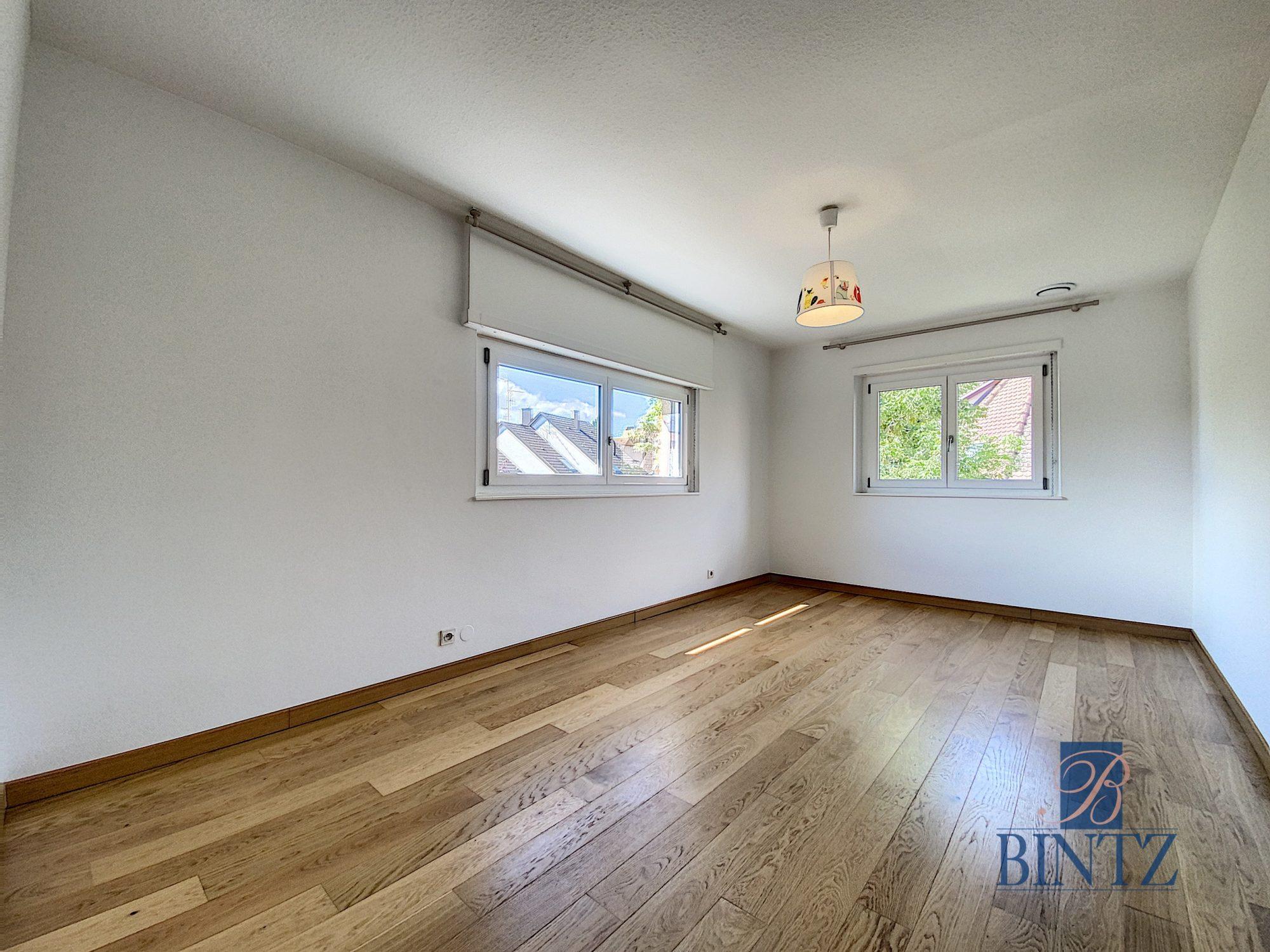 MAISON A LOUER ROBERTSAU - Devenez locataire en toute sérénité - Bintz Immobilier - 17