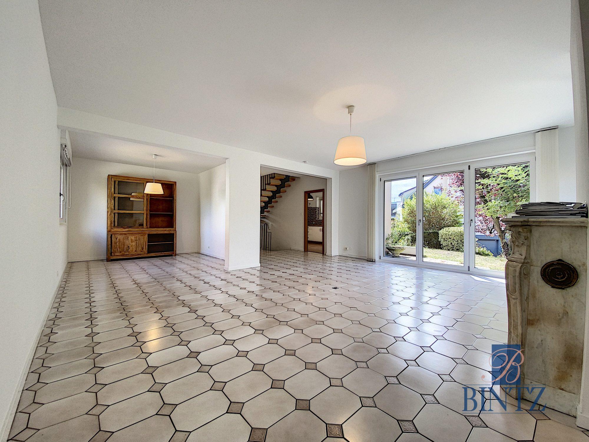 MAISON A LOUER ROBERTSAU - Devenez locataire en toute sérénité - Bintz Immobilier - 6