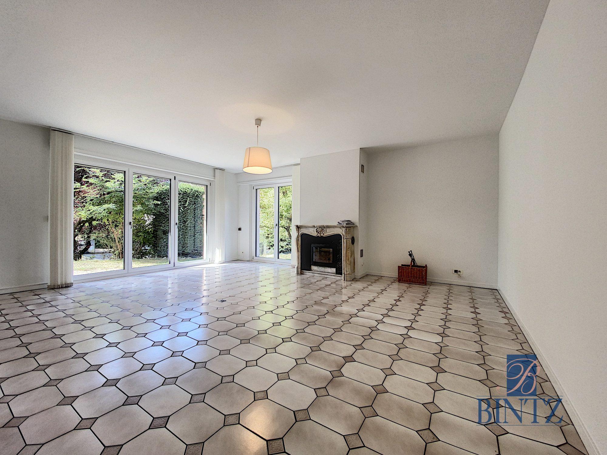 MAISON A LOUER ROBERTSAU - Devenez locataire en toute sérénité - Bintz Immobilier - 2