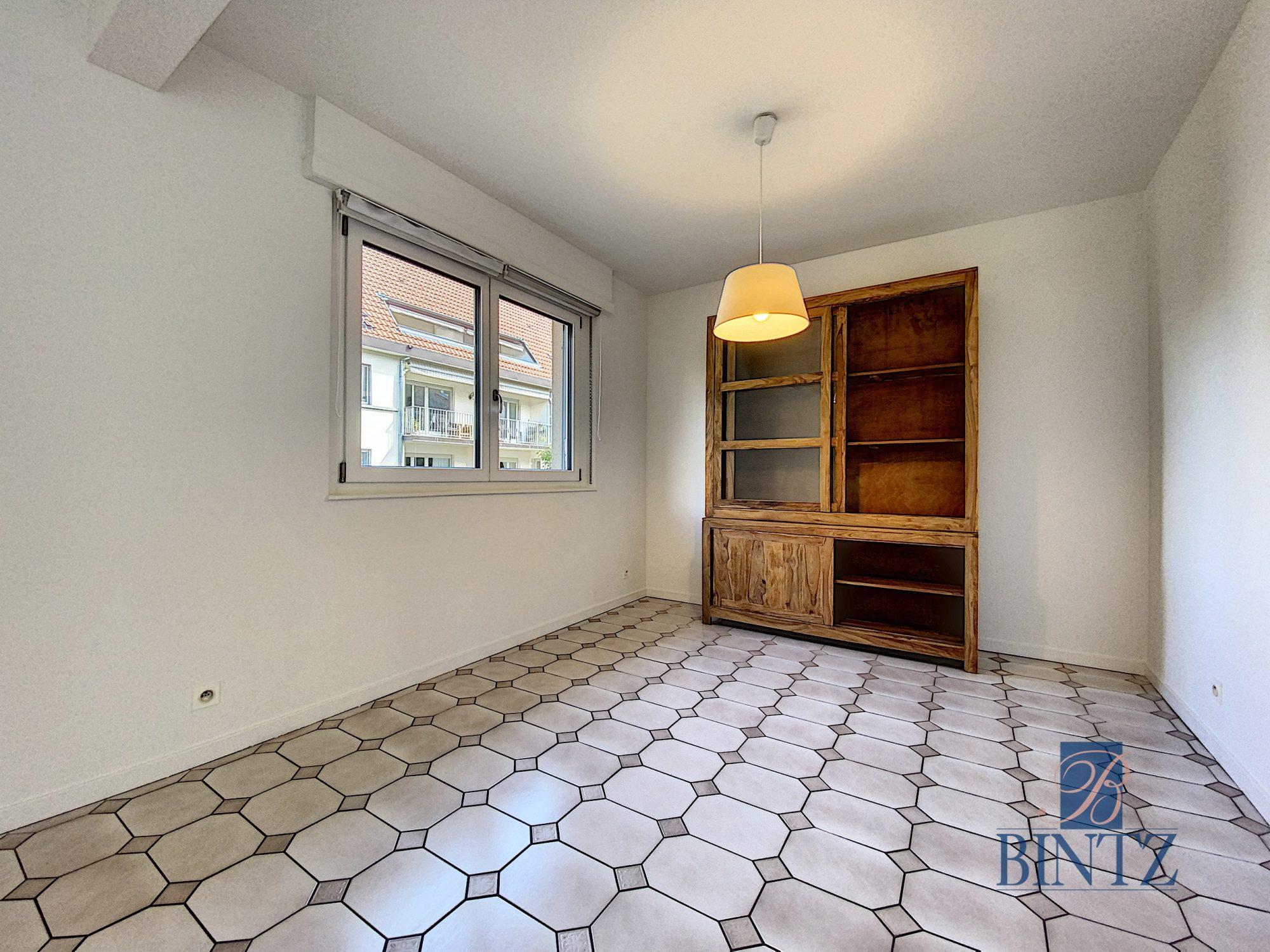 MAISON A LOUER ROBERTSAU - Devenez locataire en toute sérénité - Bintz Immobilier - 18
