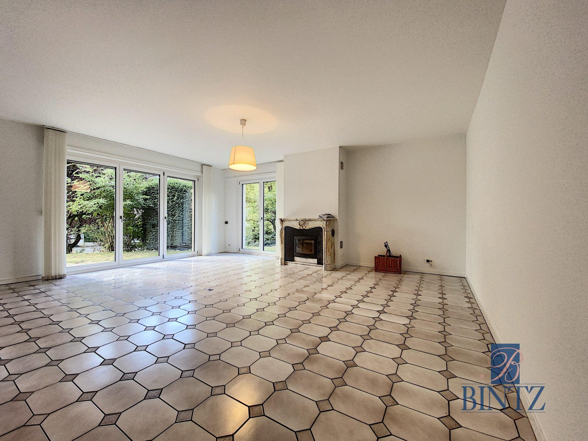 MAISON A LOUER ROBERTSAU - Devenez locataire en toute sérénité - Bintz Immobilier - 19