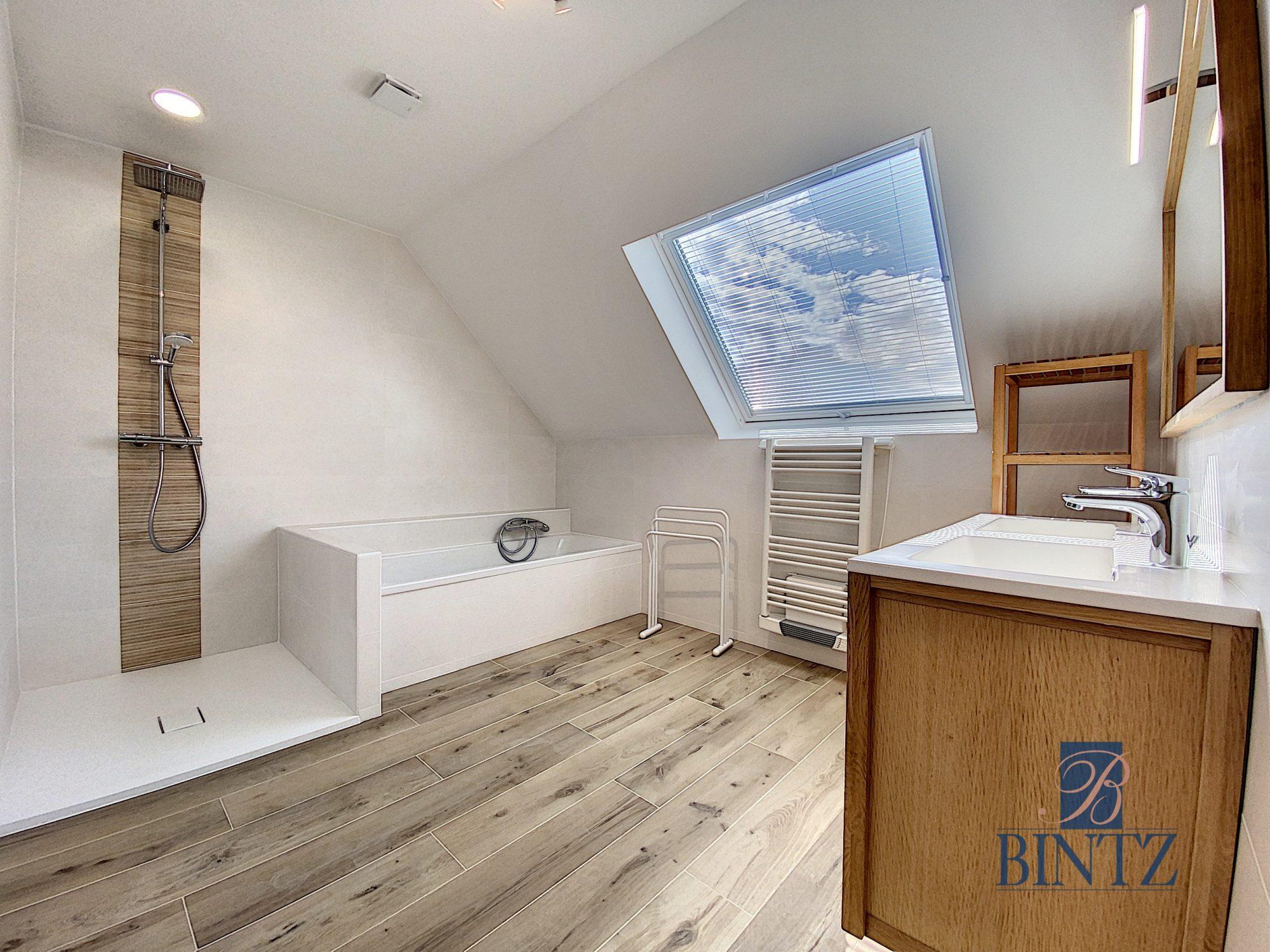 MAISON A LOUER ROBERTSAU - Devenez locataire en toute sérénité - Bintz Immobilier - 4