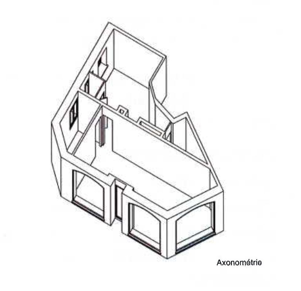 LOCAL COMMERCIAL A LOUER MUSEE D'ART MODERNE - Devenez locataire en toute sérénité - Bintz Immobilier - 3