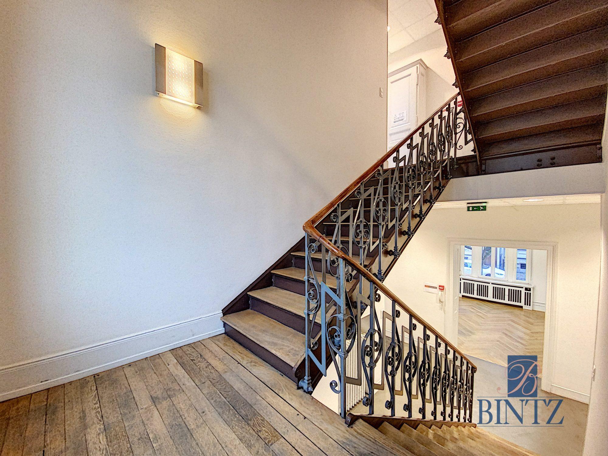 Immeuble de bureaux à louer - Devenez locataire en toute sérénité - Bintz Immobilier - 13