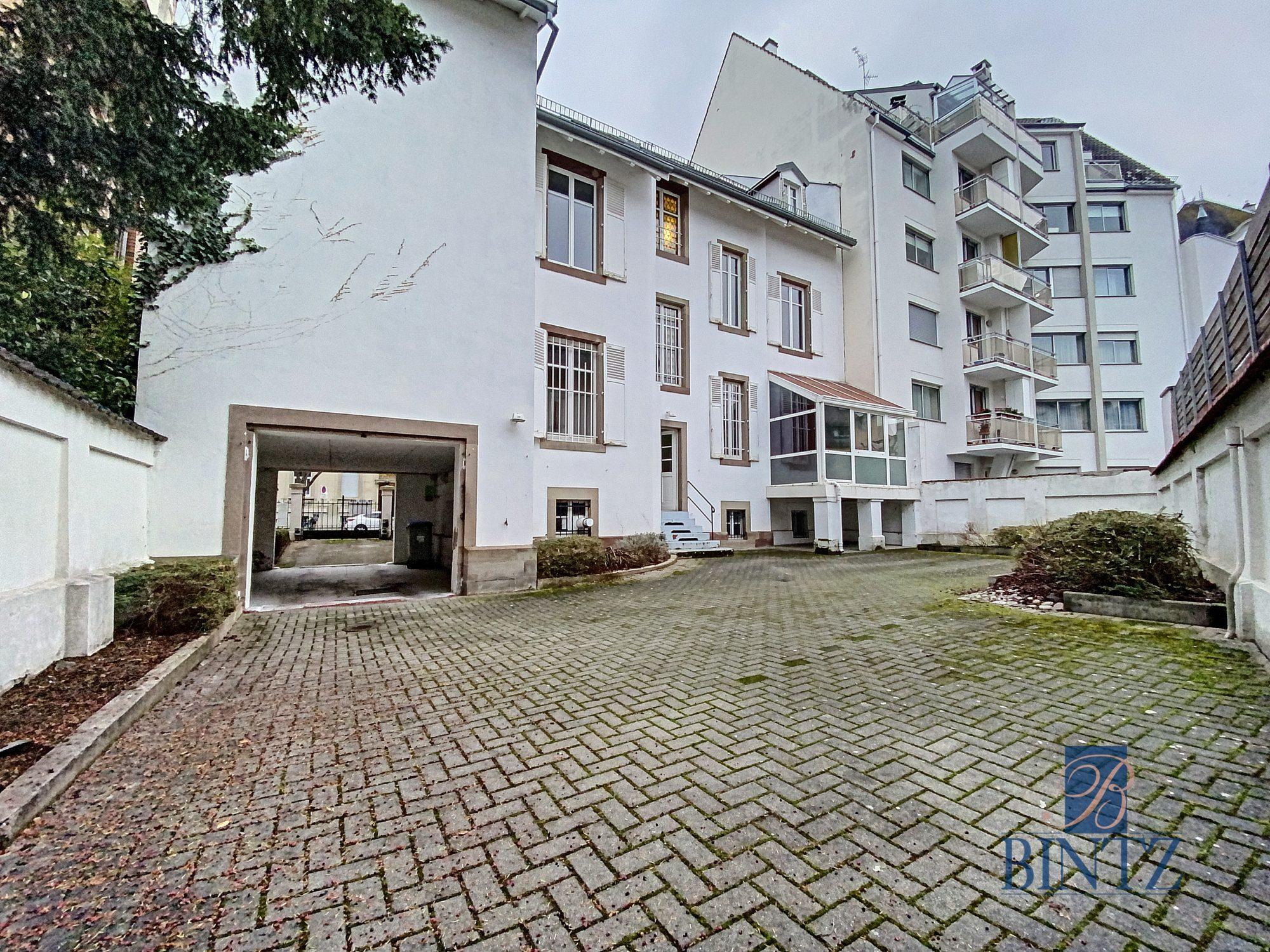 Immeuble de bureaux à louer - Devenez locataire en toute sérénité - Bintz Immobilier - 14