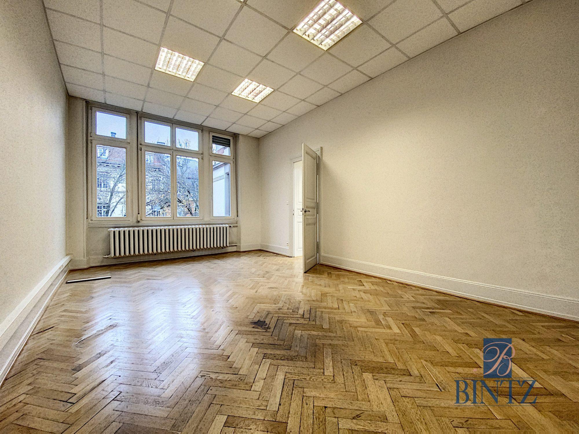 Immeuble de bureaux à louer - Devenez locataire en toute sérénité - Bintz Immobilier - 9