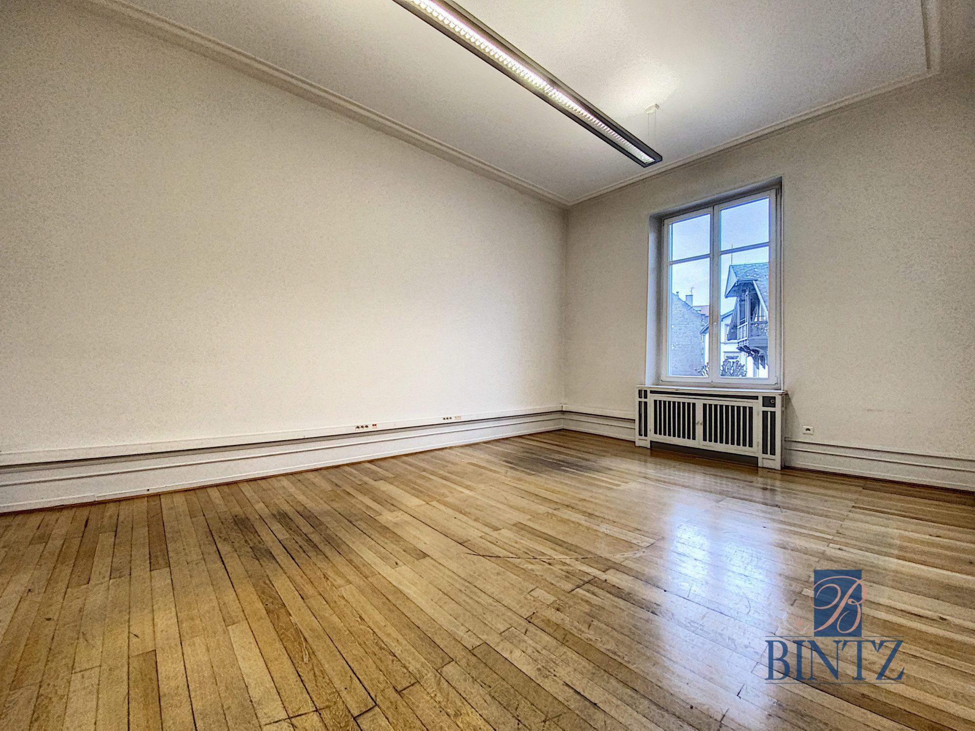 Immeuble de bureaux à louer - Devenez locataire en toute sérénité - Bintz Immobilier - 8