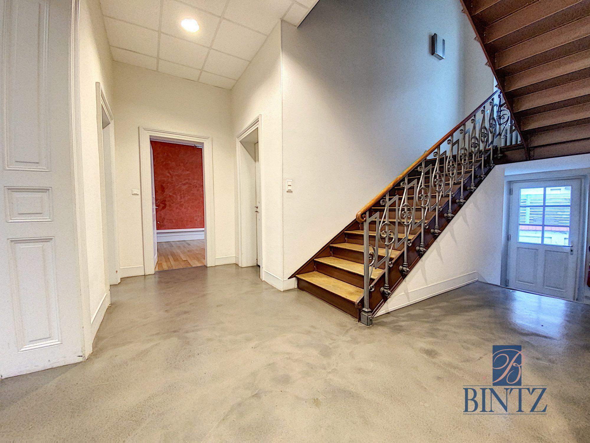 Immeuble de bureaux à louer - Devenez locataire en toute sérénité - Bintz Immobilier - 6
