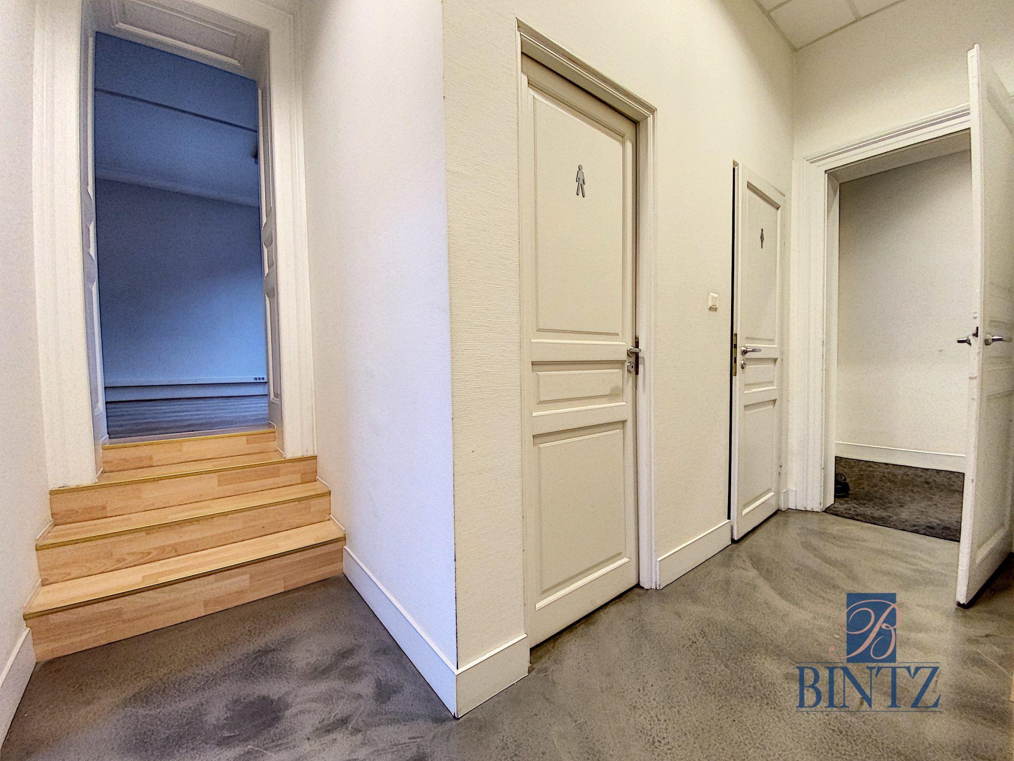 Immeuble de bureaux à louer - Devenez locataire en toute sérénité - Bintz Immobilier - 7