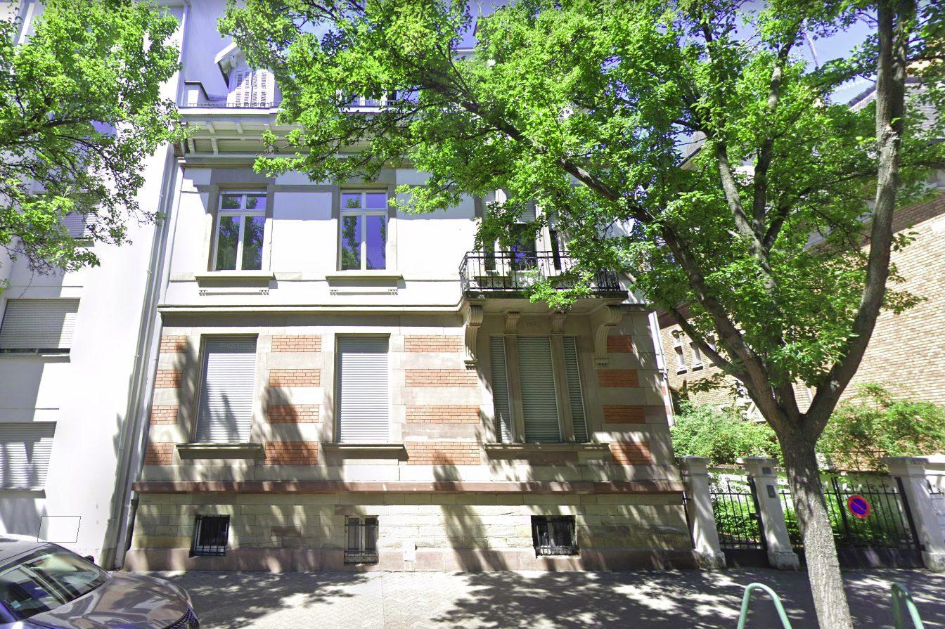 Immeuble de bureaux à louer - Devenez locataire en toute sérénité - Bintz Immobilier - 2