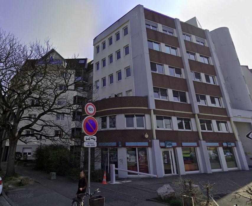 Bureaux à louer – 250m2 Quartier Fisher à Schiltigheim - Devenez locataire en toute sérénité - Bintz Immobilier - 6