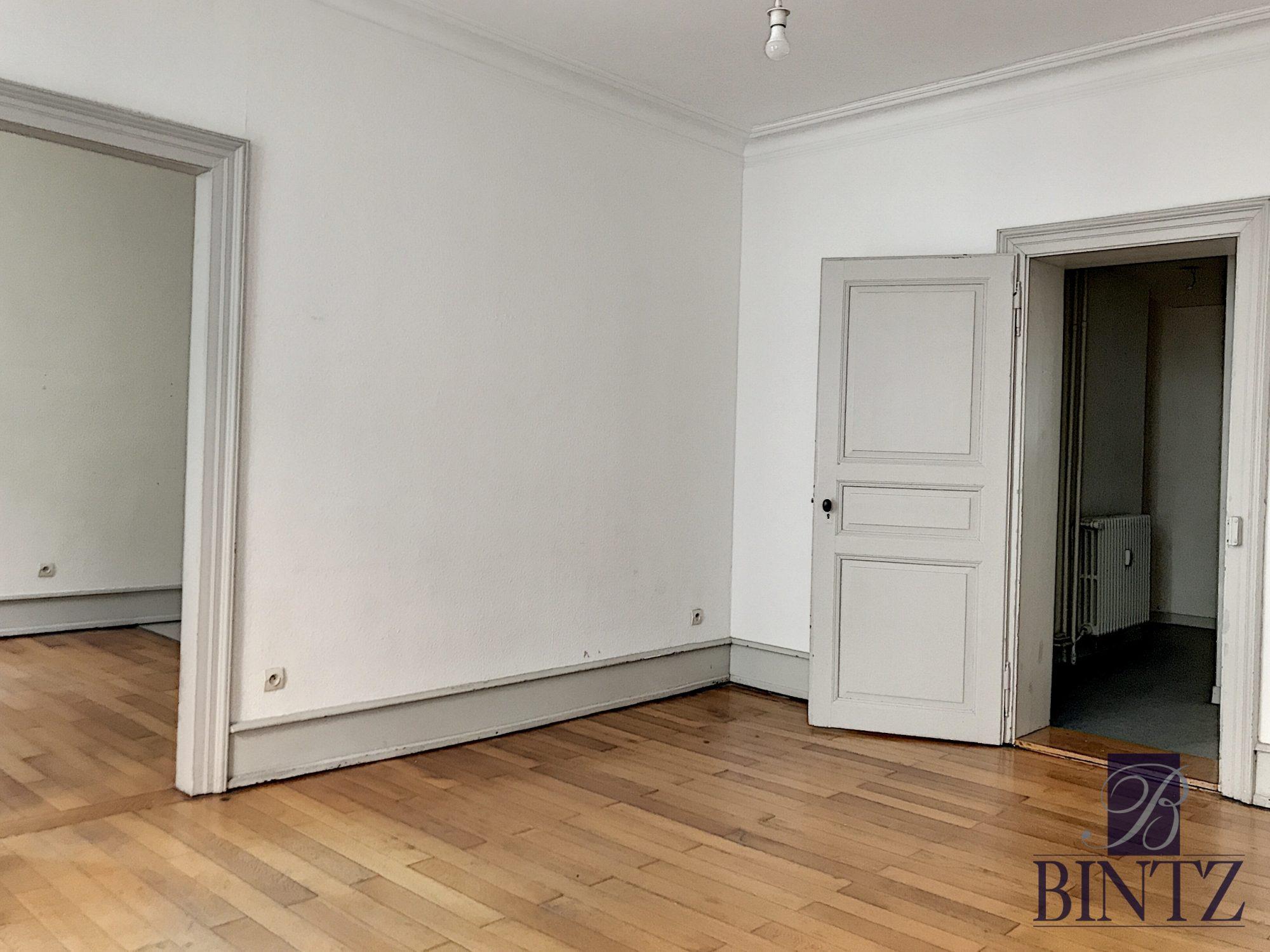 5 pièces entre Gare et Grande Ile - Devenez propriétaire en toute confiance - Bintz Immobilier - 3