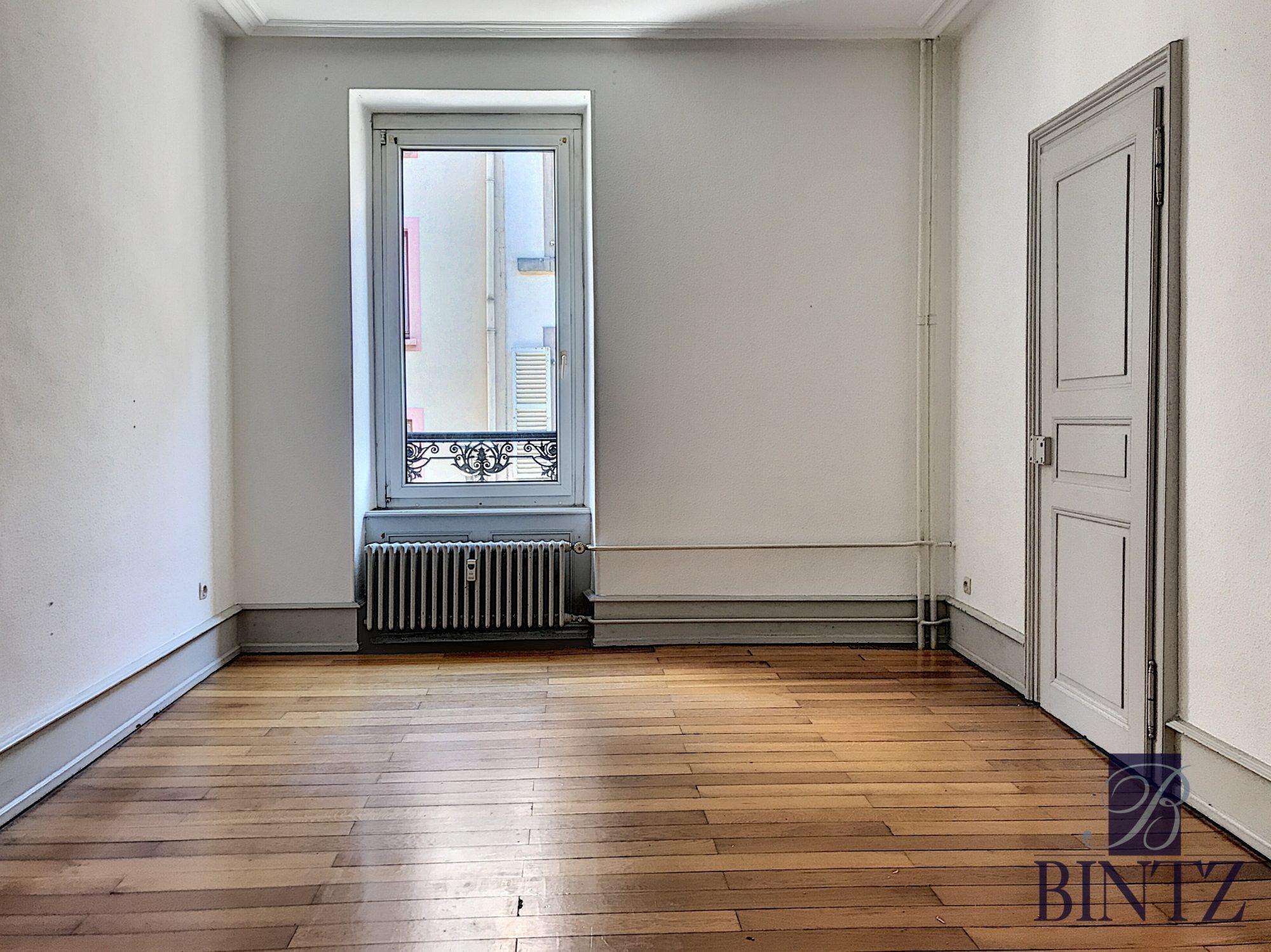 5 pièces à fort potentiel - Devenez propriétaire en toute confiance - Bintz Immobilier - 2